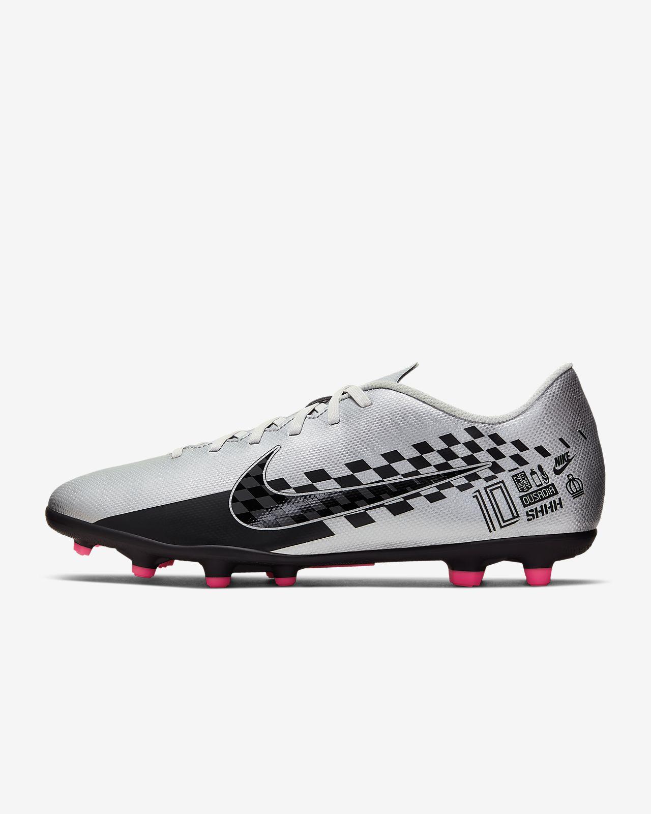 Fotbollssko för varierat underlag Nike Mercurial Vapor 13 Club Neymar Jr. MG