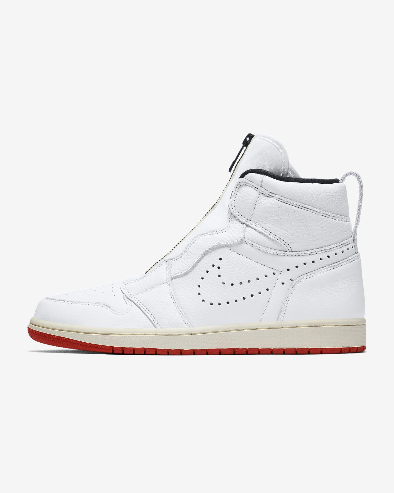 46e2840c122 Air Jordan 1 High Zip Men's Shoe. Nike.com
