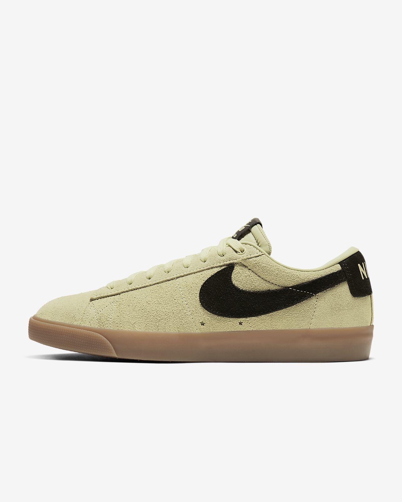 miglior sito web la migliore vendita migliore selezione del 2019 Scarpa da skateboard Nike SB Blazer Low GT. Nike IT