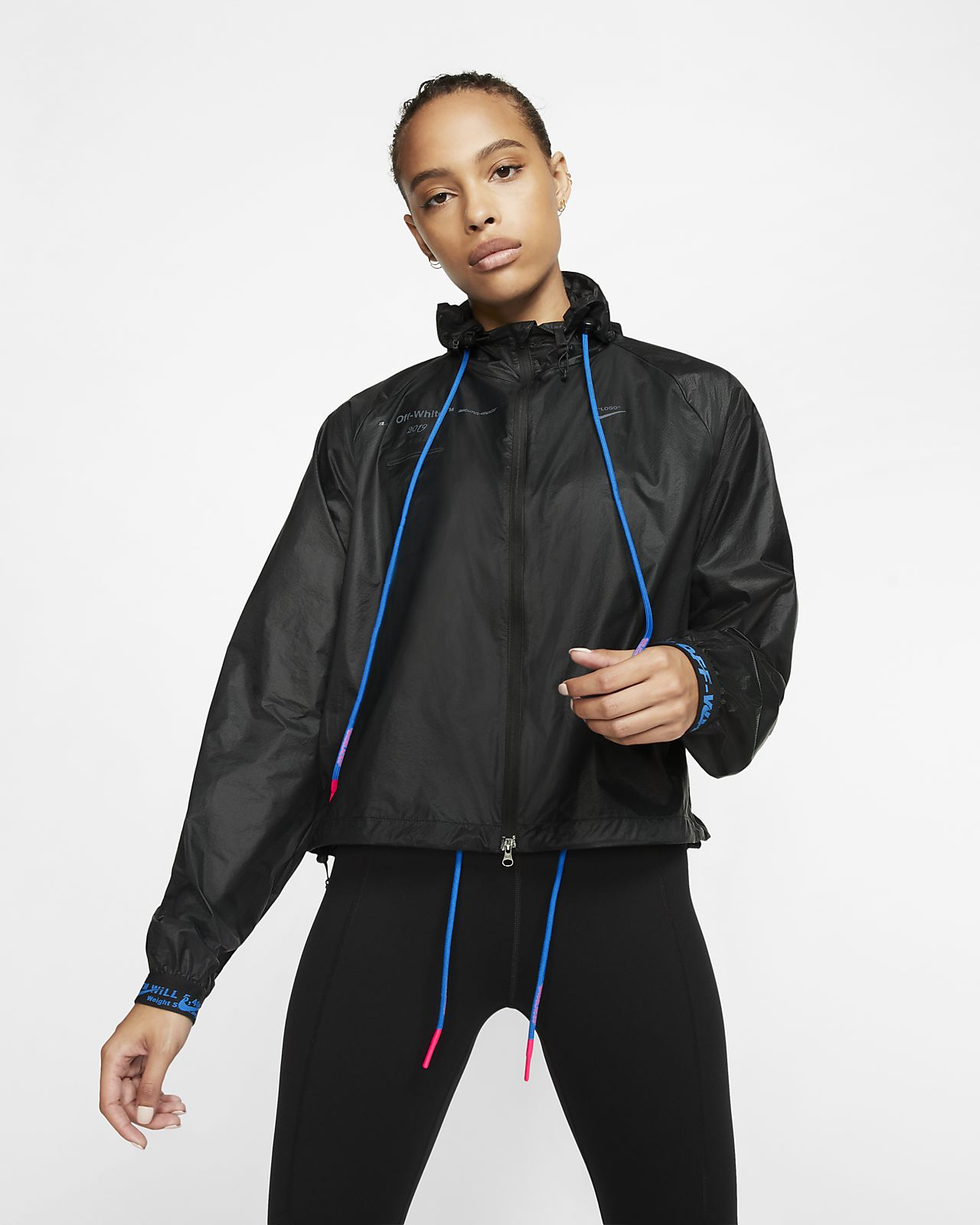 Nike x Off White™ Women's Jacket