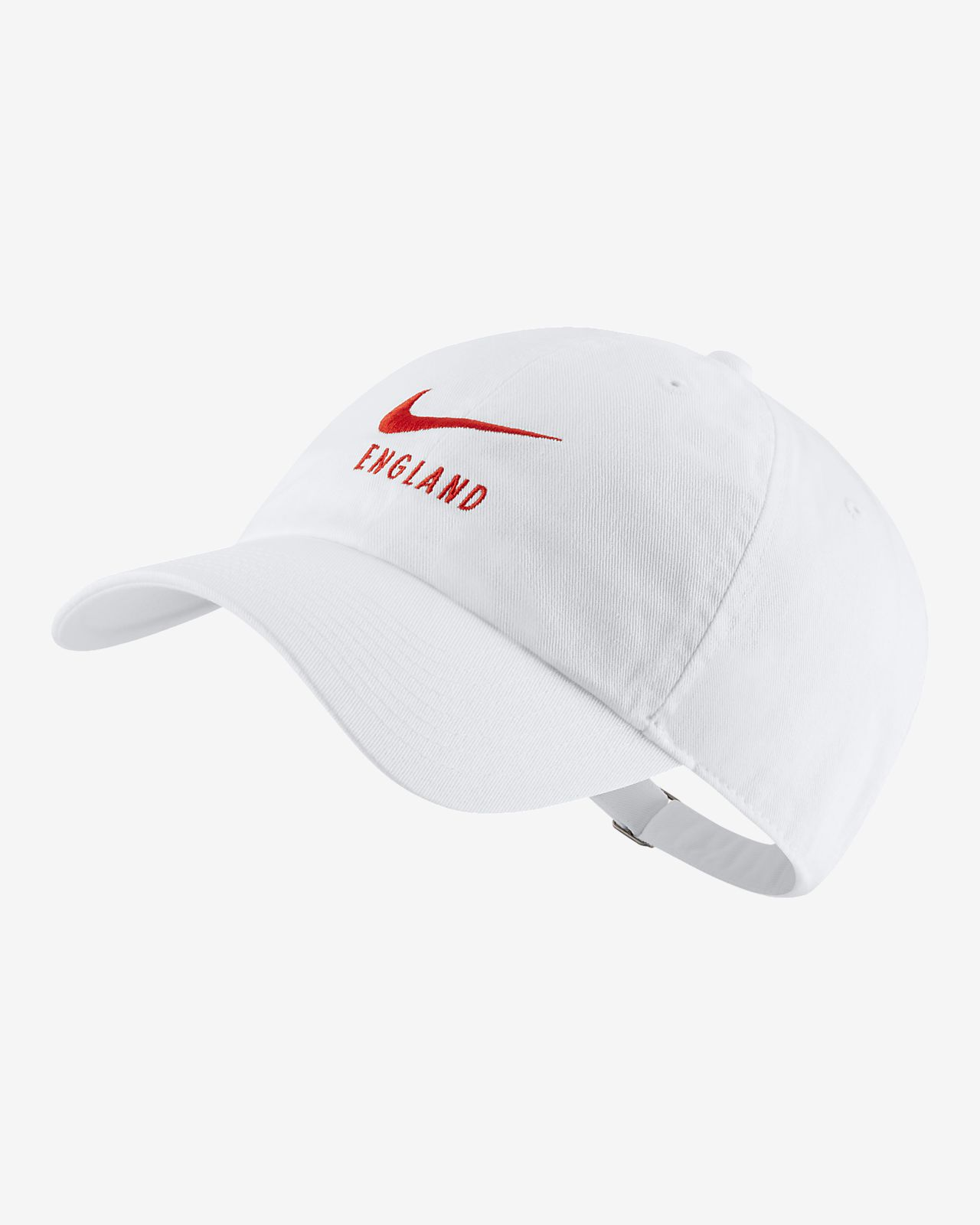 England Heritage86 Adjustable Football Hat