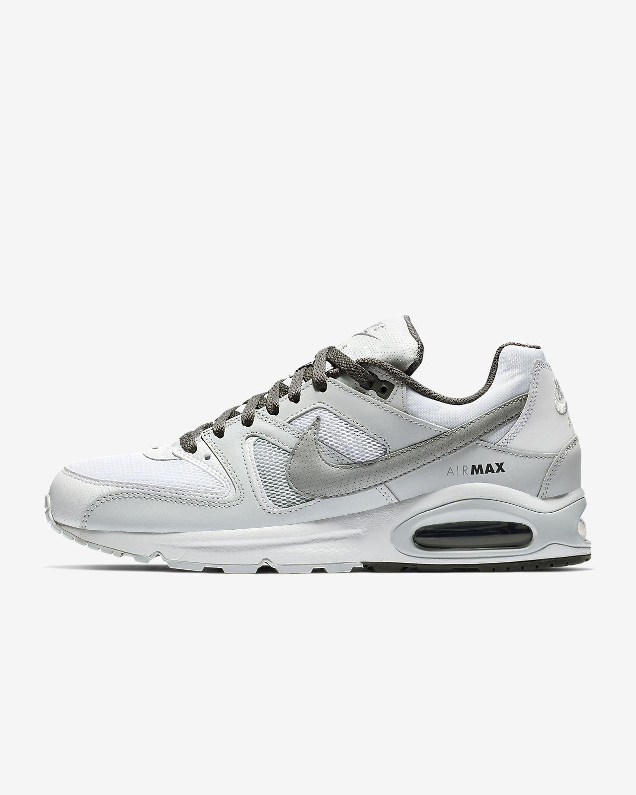 Мужские кроссовки Nike Air Max Command. Nike.com RU 0acc4fd65fc