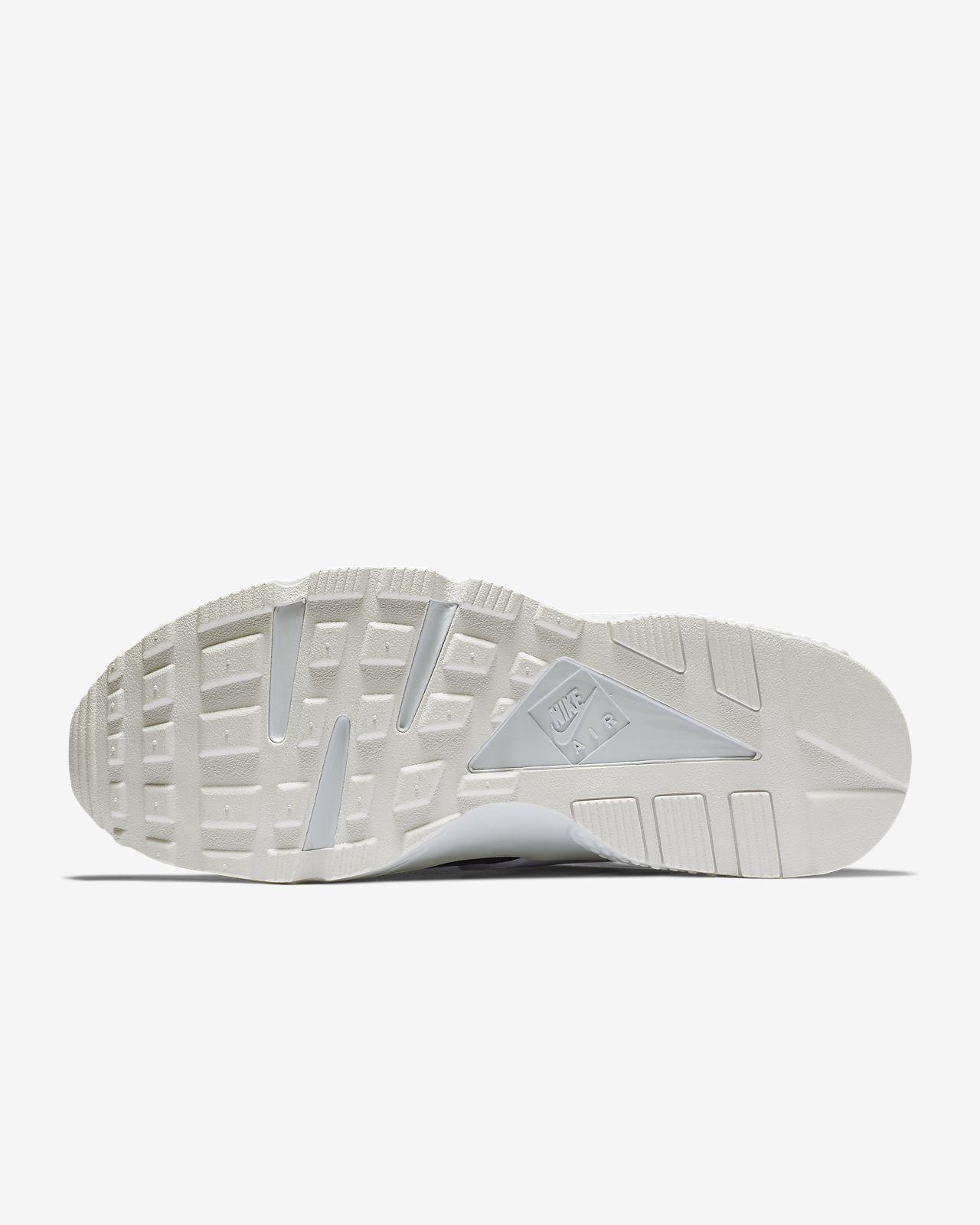 5aeff02cf78f Nike Air Huarache Run Premium Zip Men s Shoe. Nike.com ID