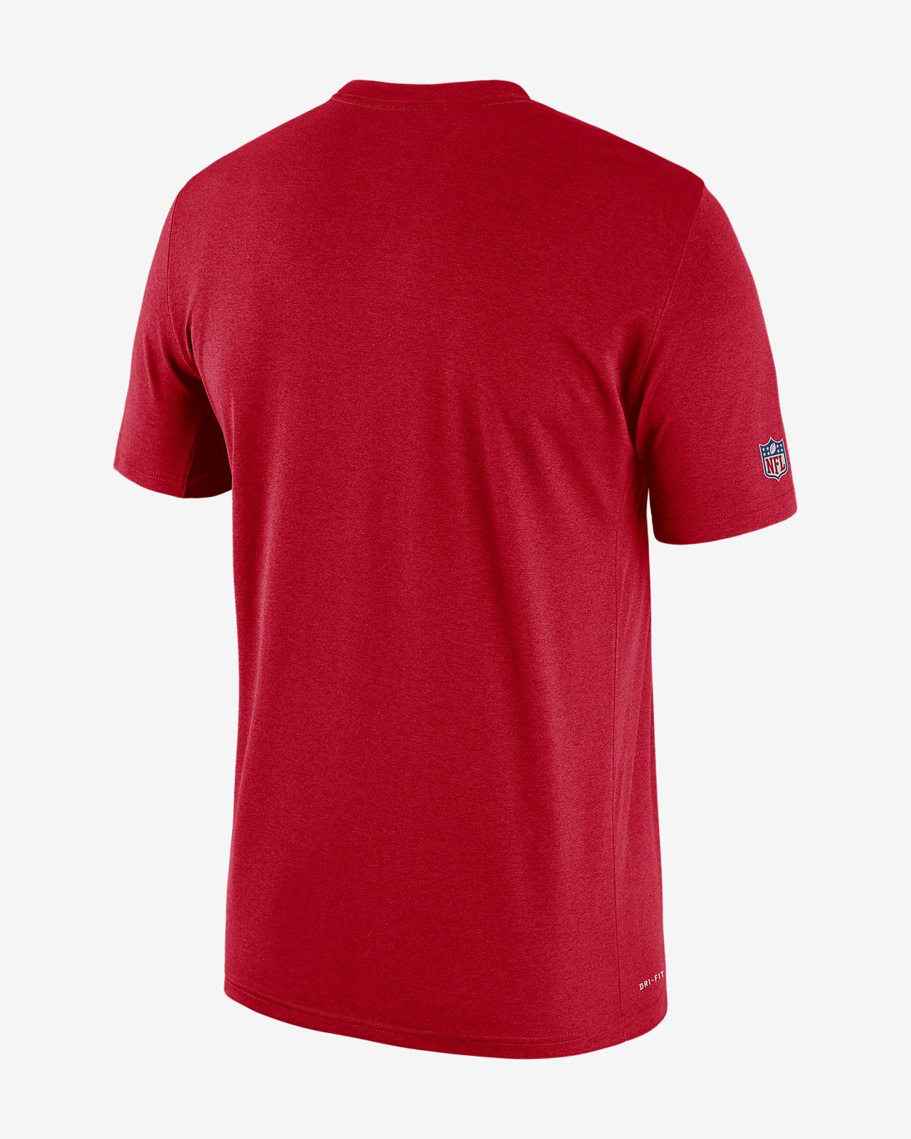 cd138c227a68e Nike Dri-FIT Legend Seismic (NFL Buccaneers) Men's T-Shirt. Nike.com
