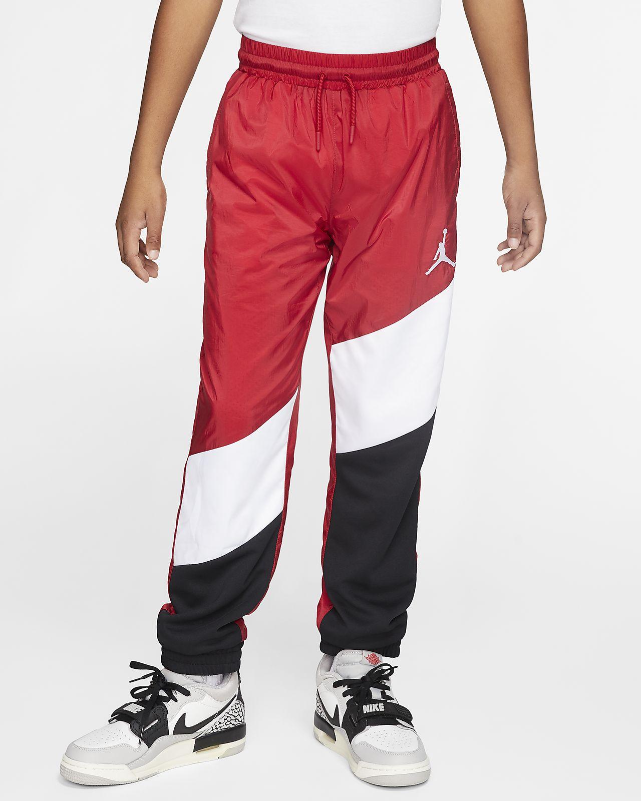 Jordan Wings Older Kids' (Boys') Cuffed Trousers