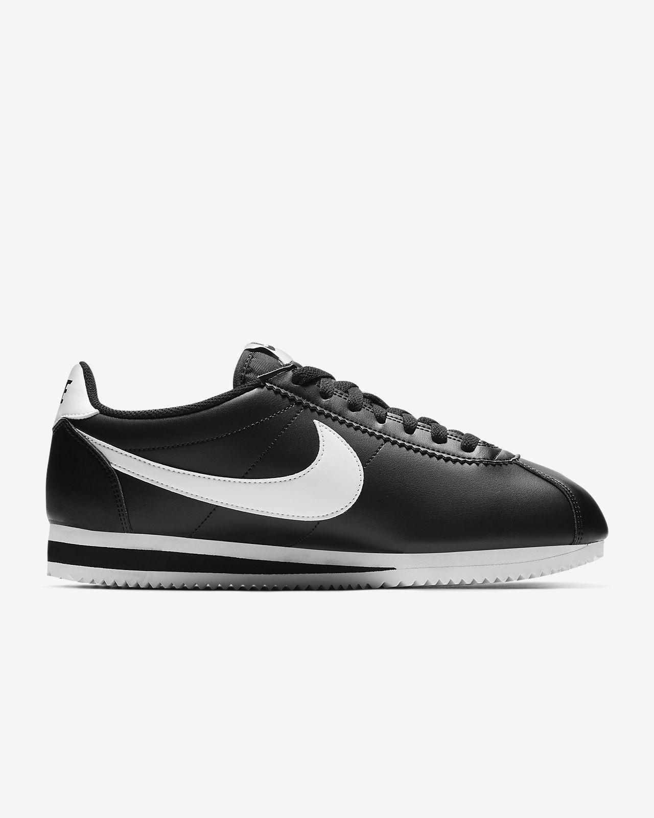 3333a265214 Nike Classic Cortez Women s Shoe. Nike.com