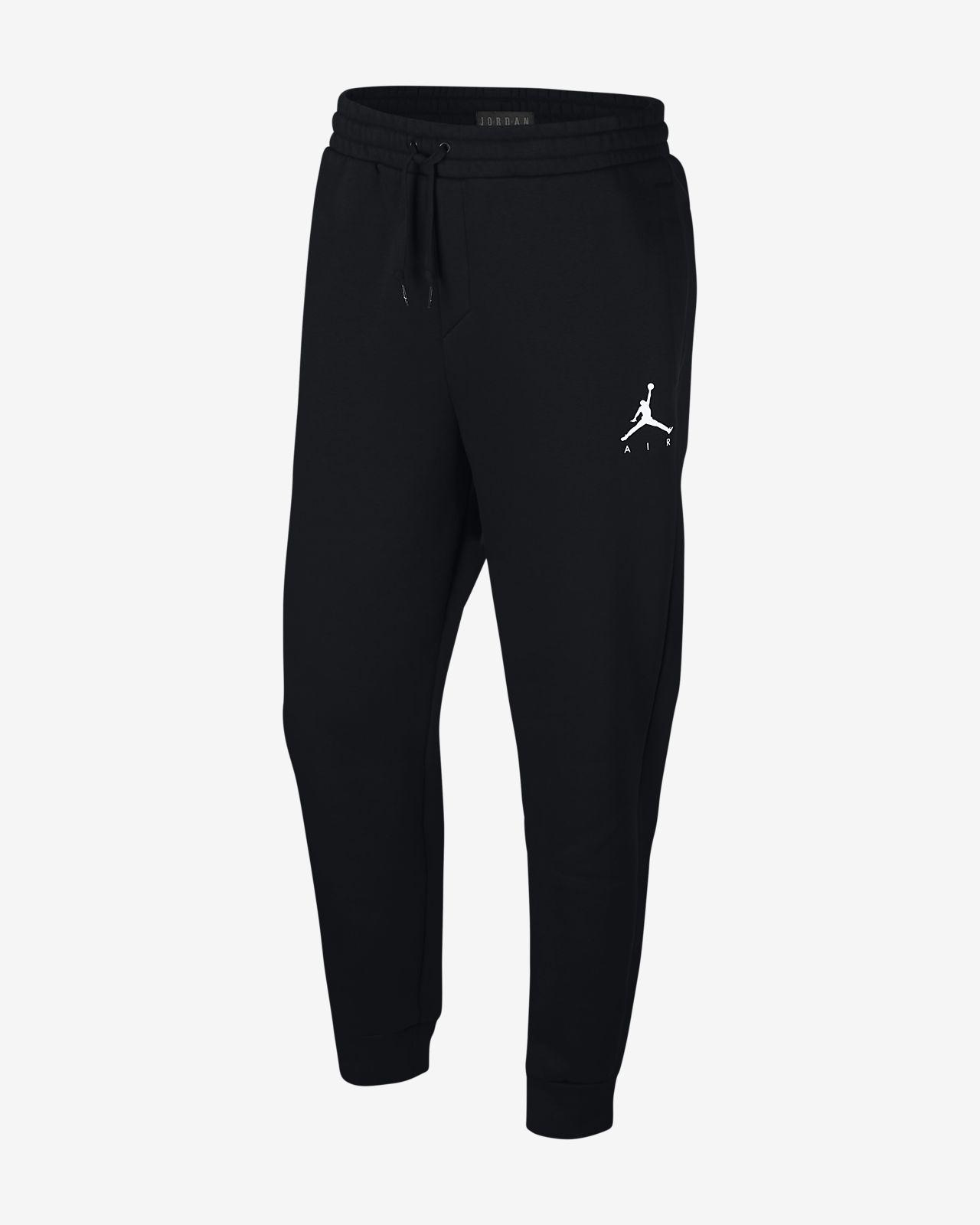 Мужские флисовые брюки Jordan Jumpman Air