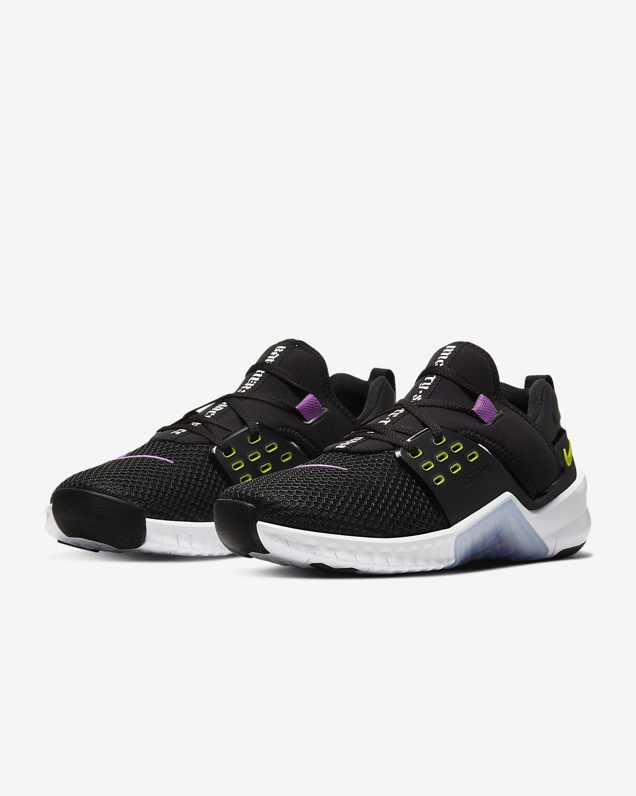 Nike Free x Metcon 2 træningssko til mænd