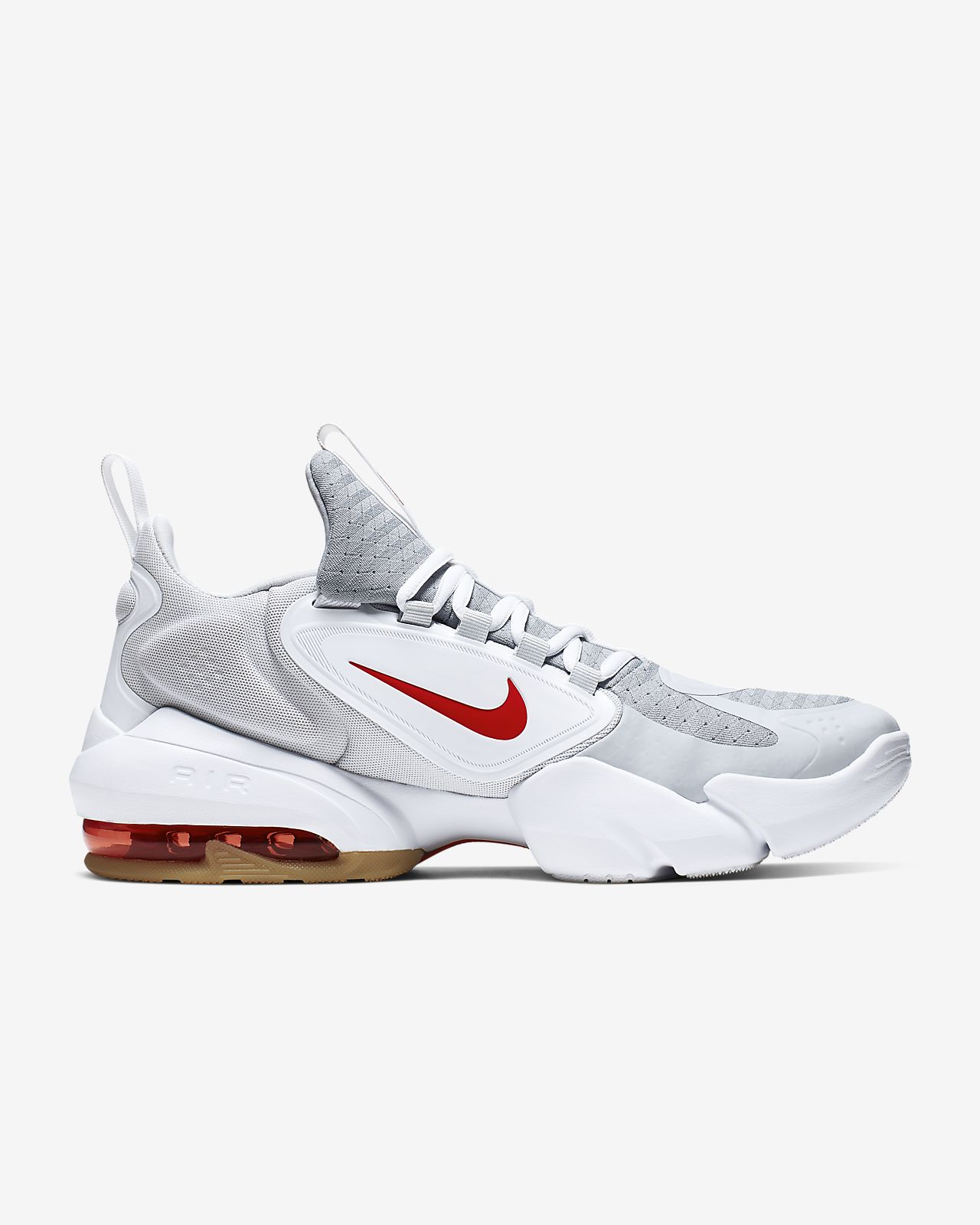 nike fingertrap max chaussures training homme