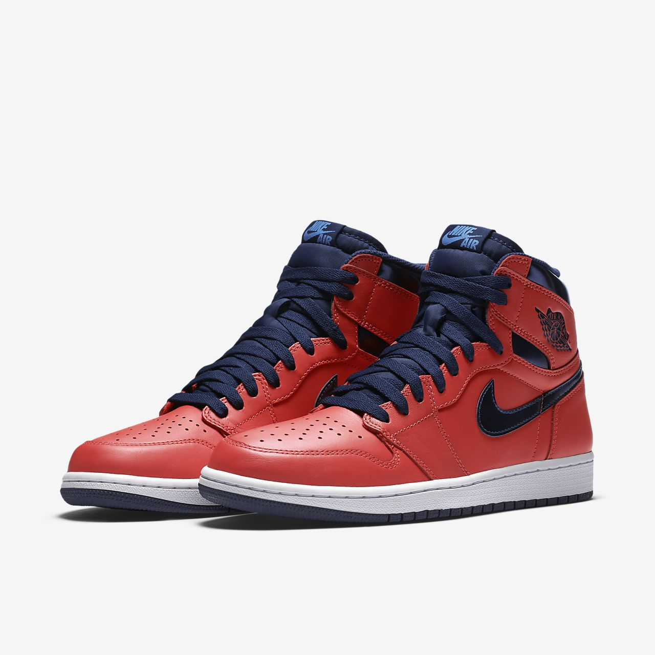 2df8127616d5 Air Jordan 1 Retro High OG Shoe. Nike.com GB