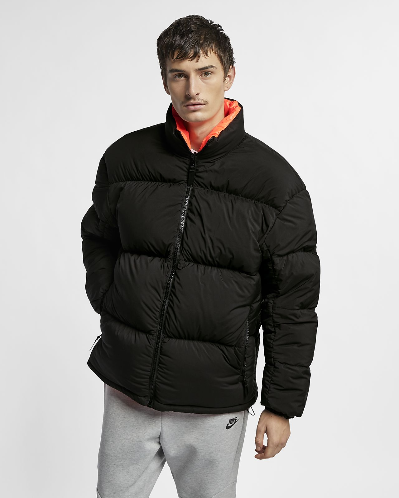 NikeLab Collection Puffer 男子夹克