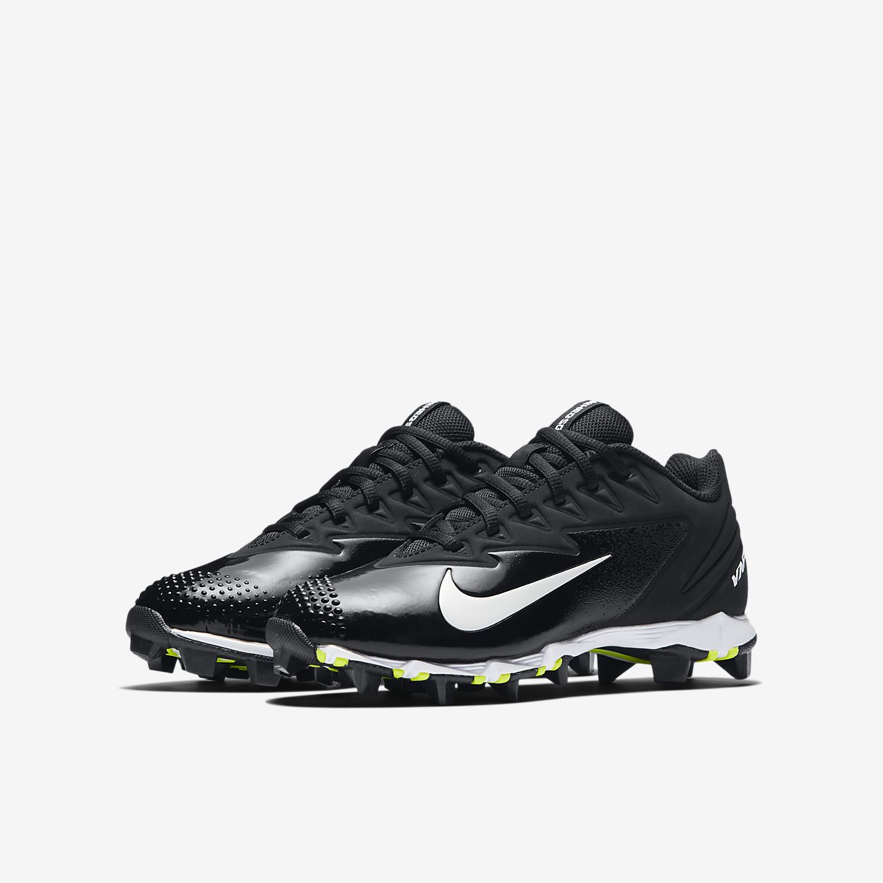 ... Nike Vapor Ultrafly Keystone (Wide) Little/Big Kids' Baseball Cleat