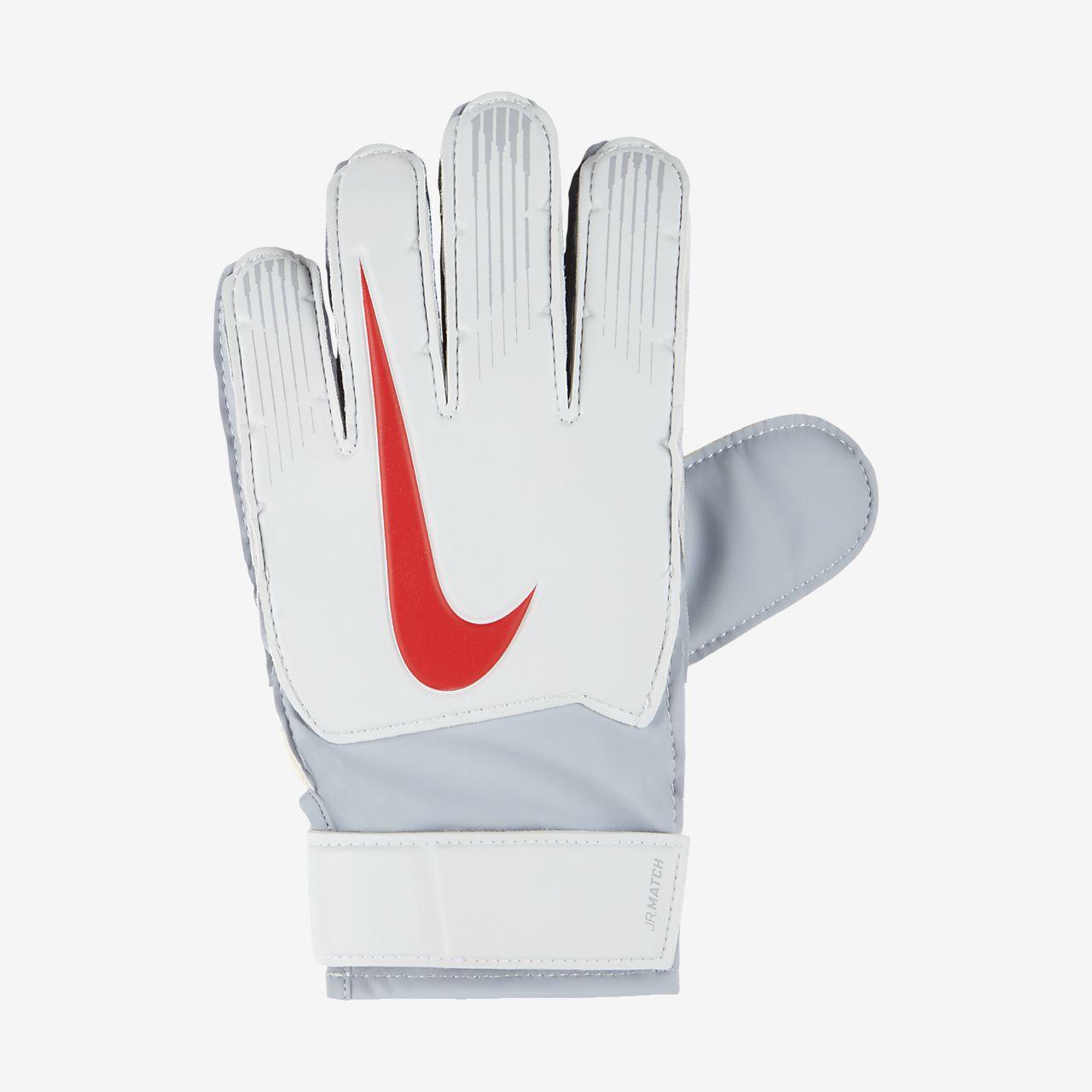 Παιδικά γάντια ποδοσφαίρου Nike Junior Match Goalkeeper