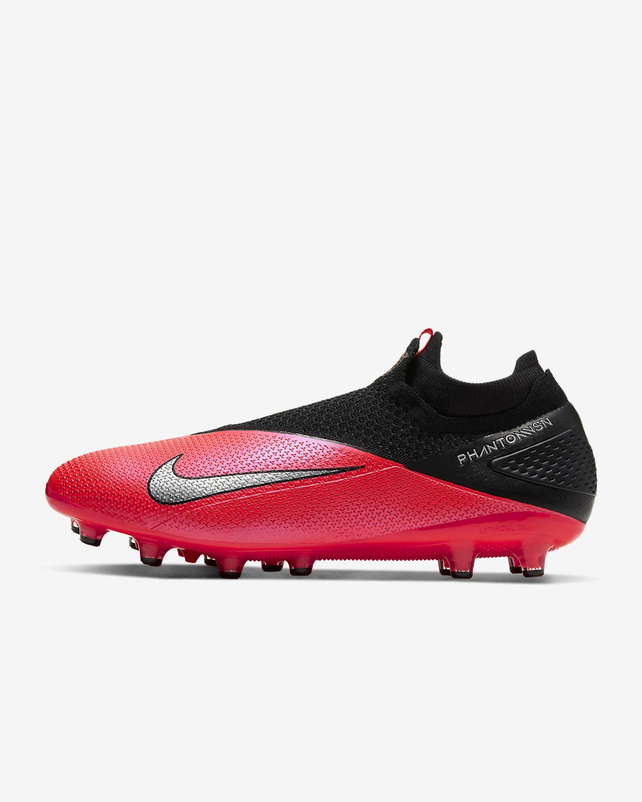 Nike Phantom Vision 2 Elite Dynamic Fit AG-PRO Fußballschuh für Kunstrasen