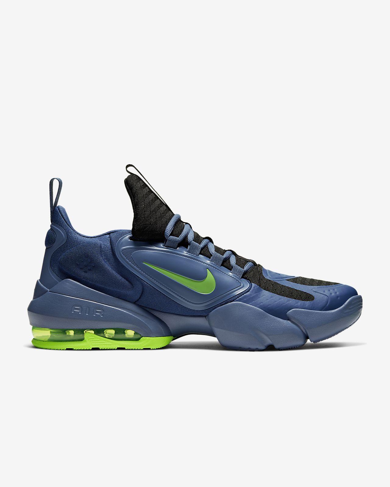 Nike Sneaker »Air Max Alpha Savage« online kaufen | BAUR