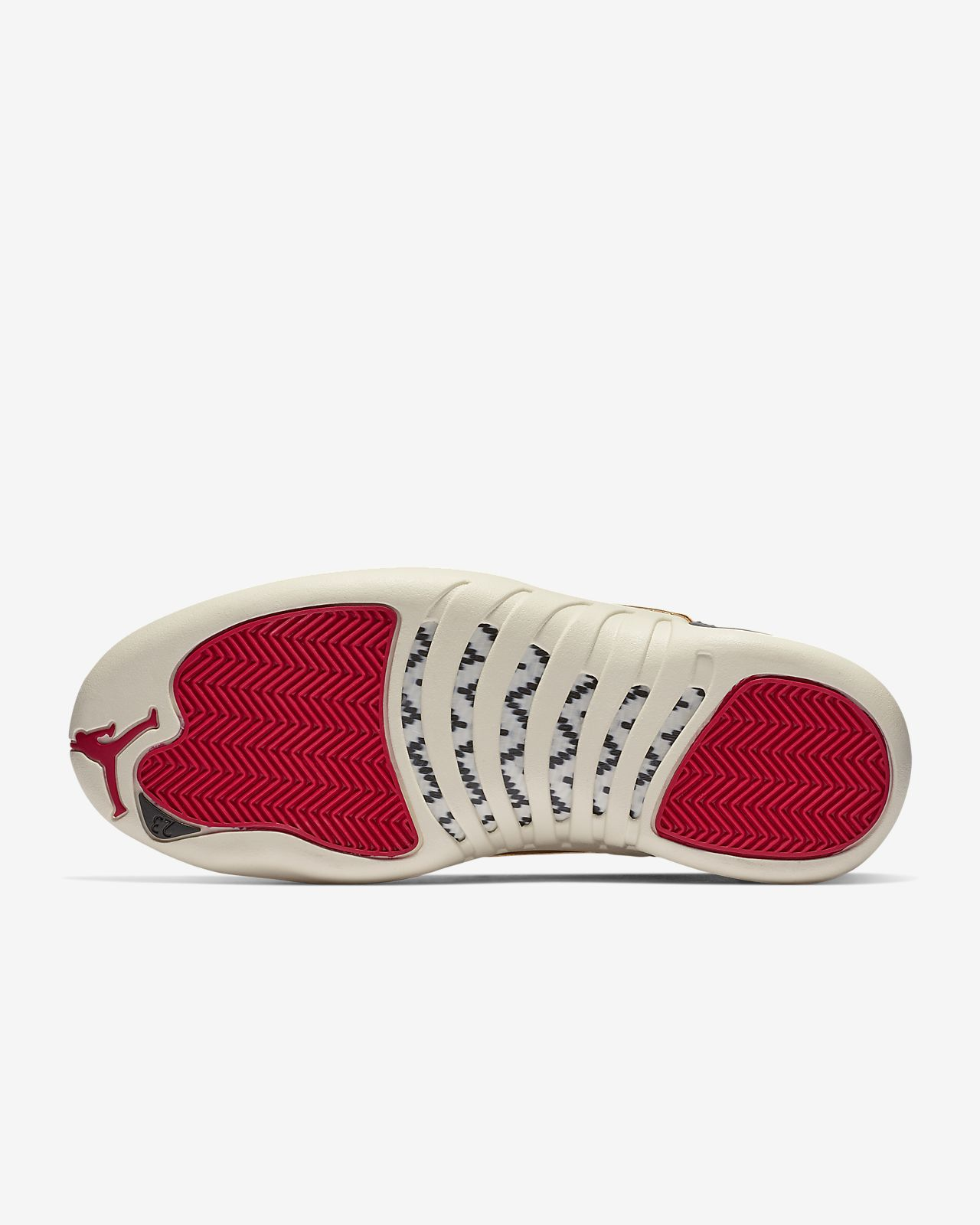 35da8bd6cfed Air Jordan 12 Retro CNY Men s Shoe. nikeid jordan 12