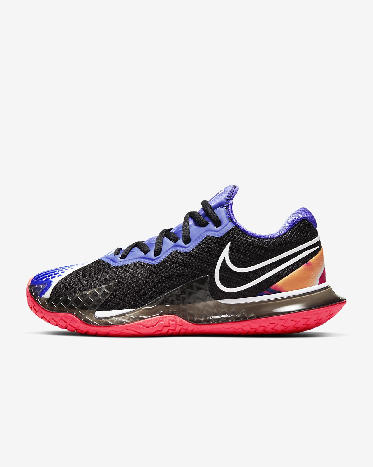 2zapatillas nike court mujer