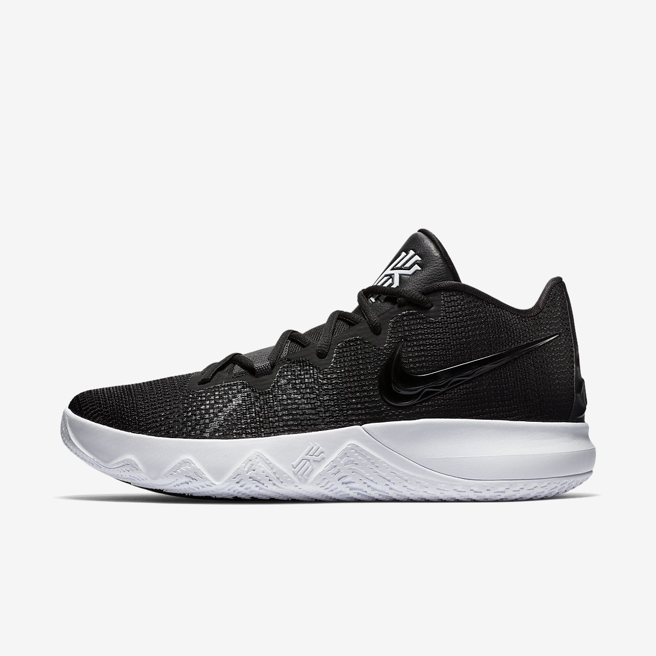 half off 70f7e 373bf Basketball Shoe. Kyrie Flytrap