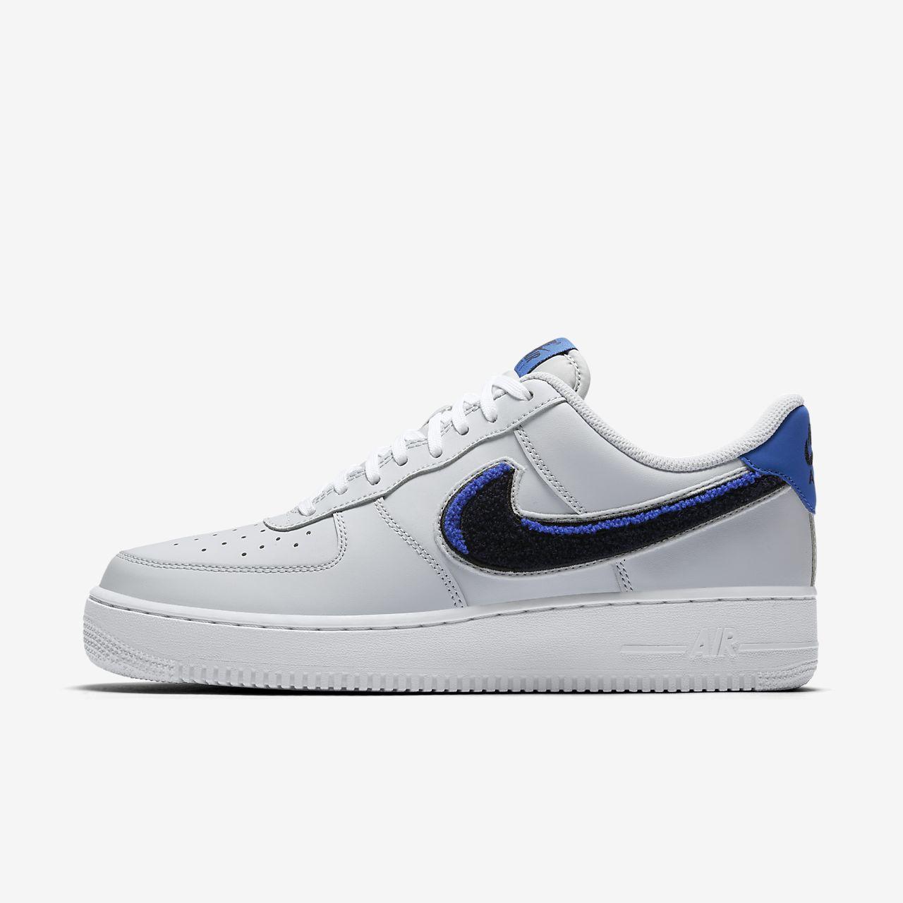 nike sportswear uomo air force 1 07 lv8