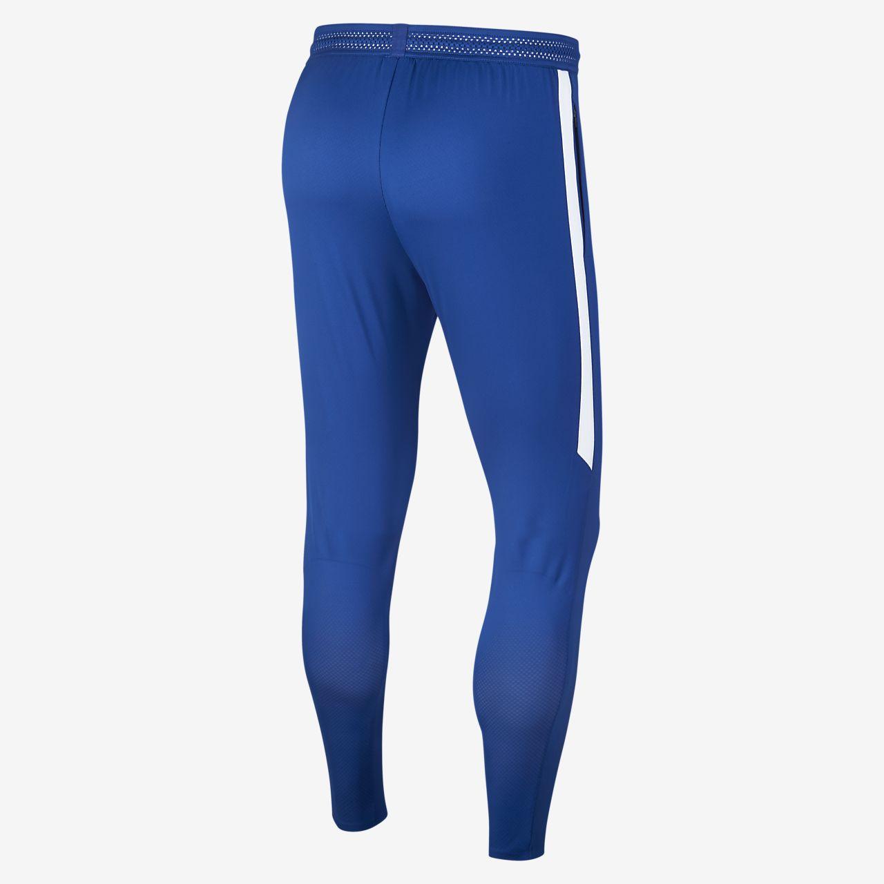 Chelsea FC Flex Strike Men's Football Pants