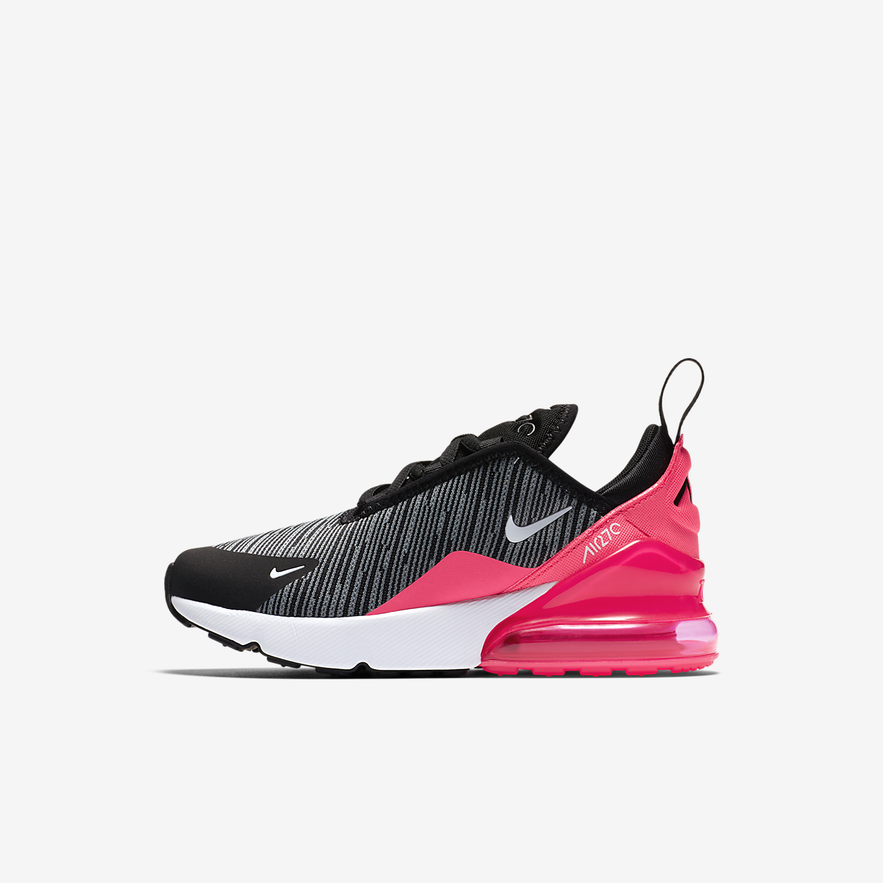 Kids' 270 Chaussures Air Nike Max Little ExOv47I