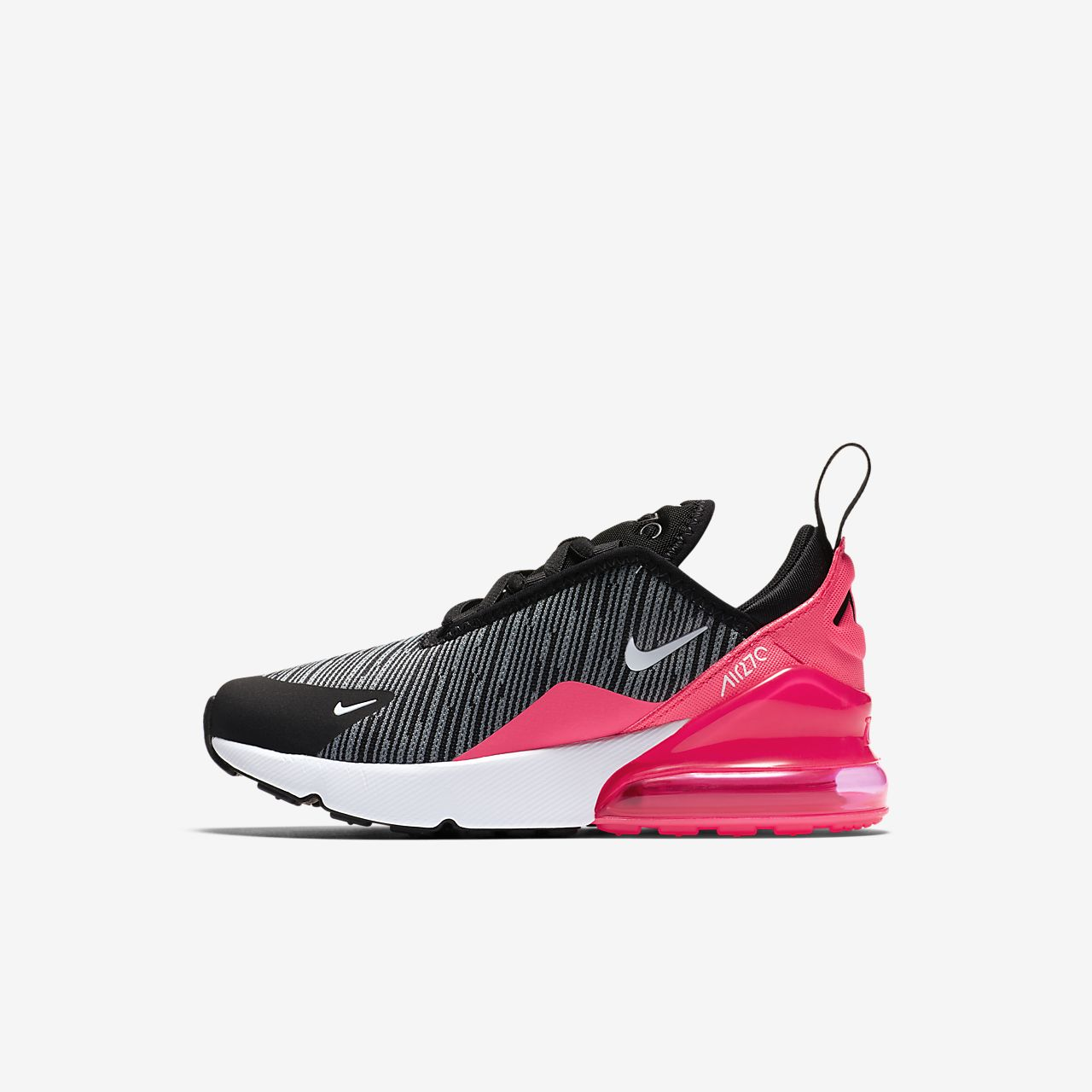 1c4062a83630 real nike nike air max 270 sneakers in pink 1598d 2a096