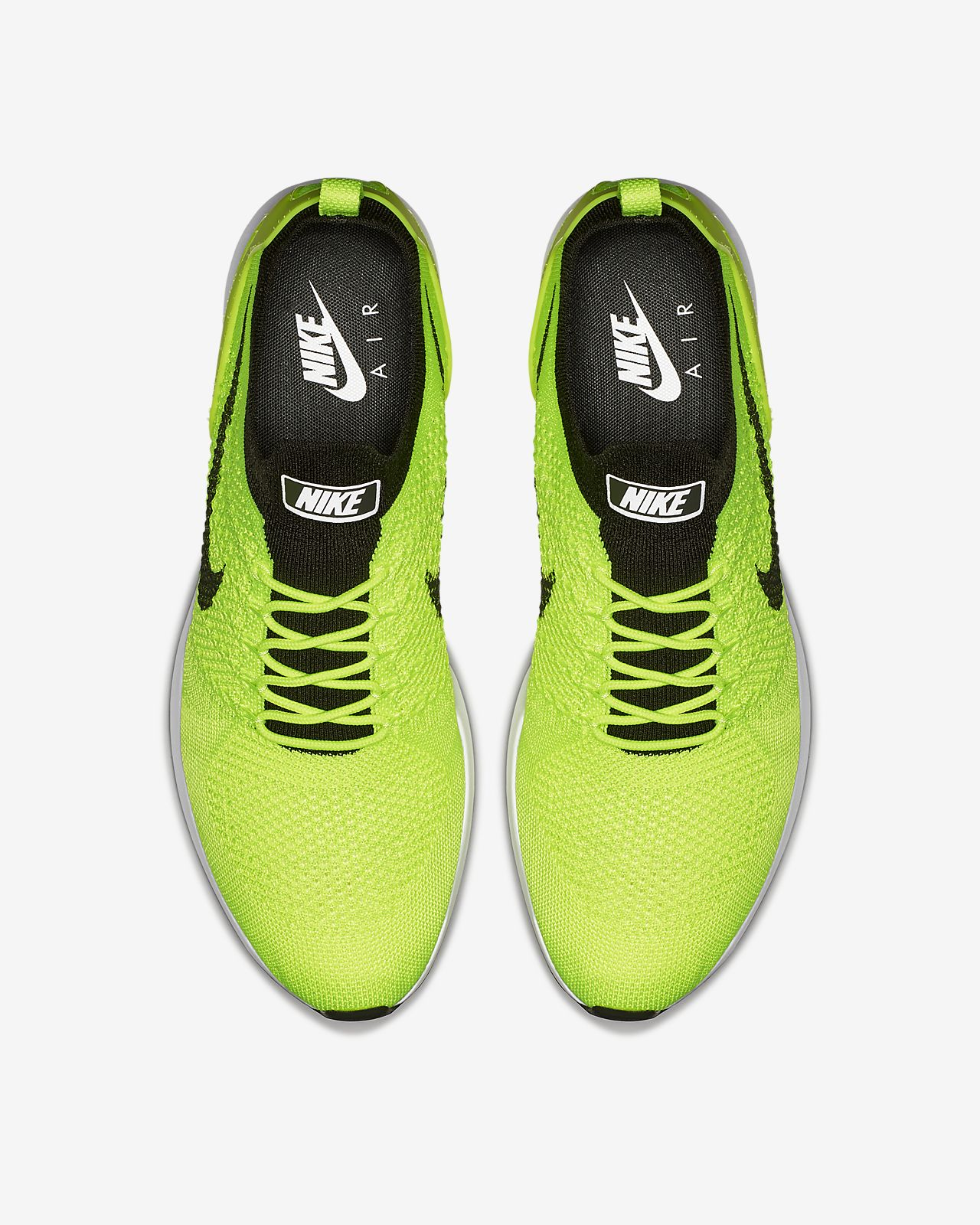 buy popular d8212 700a4 Nike Air Zoom Mariah Flyknit Racer Mens Shoe ...