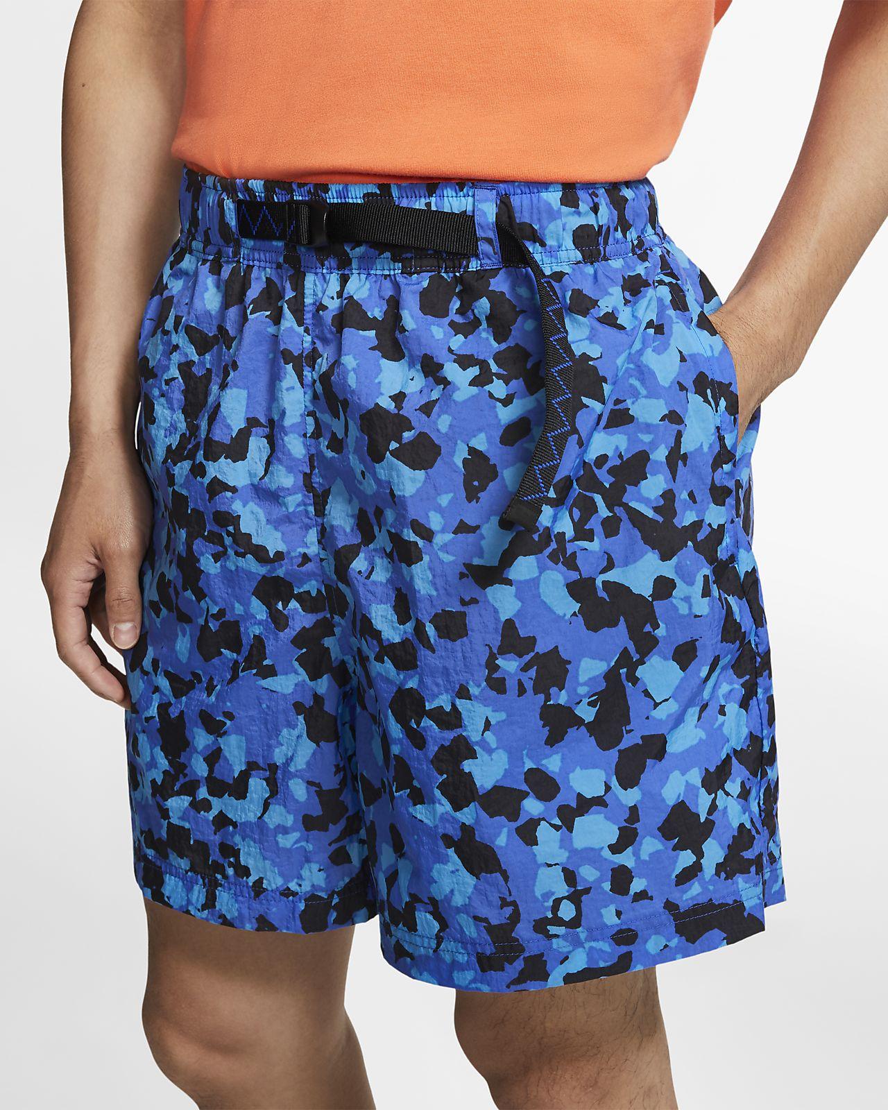 Shorts woven Nike ACG - Uomo
