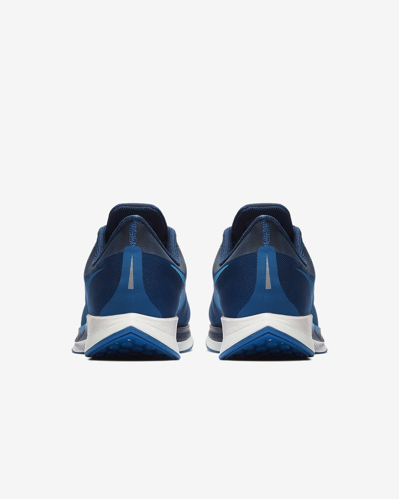 Női Futócipő Boltok Nike Air Zoom Ultra Cipő Női Still Kék