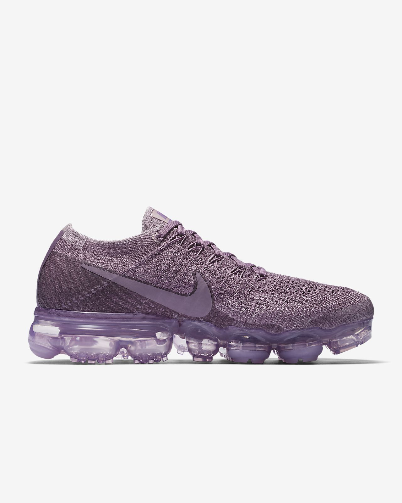 sports shoes 29287 6b34a ... Nike Air VaporMax Flyknit Women s Running Shoe