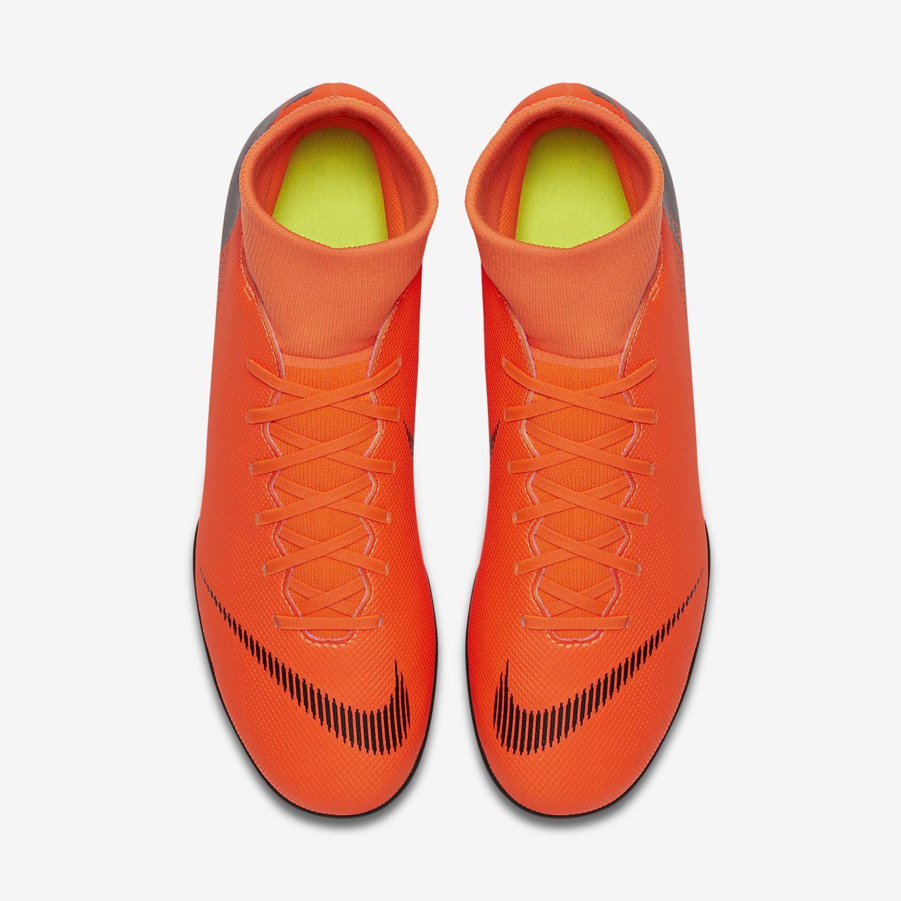 scarpe da calcio nike mercurial superfly vi