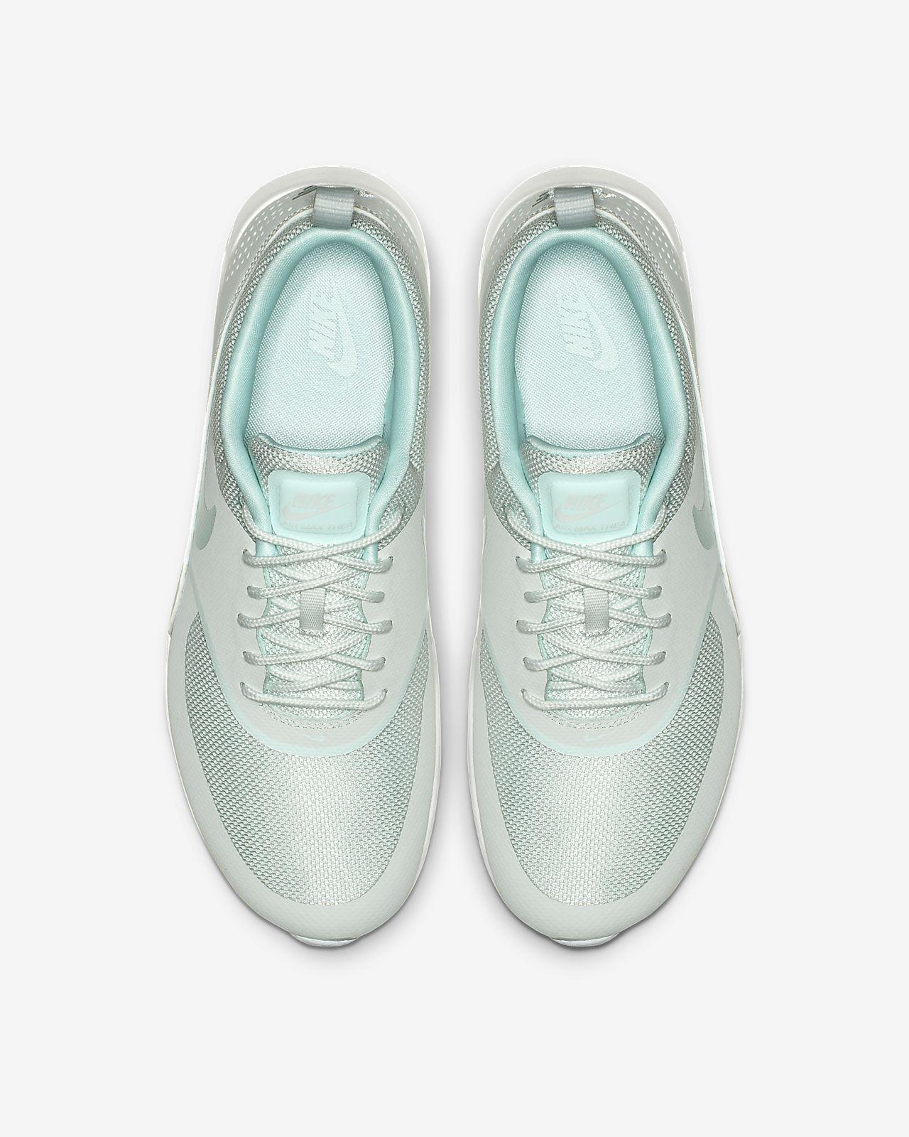 a24e08d25 Nike Air Max Thea Zapatillas - Mujer. Nike.com ES