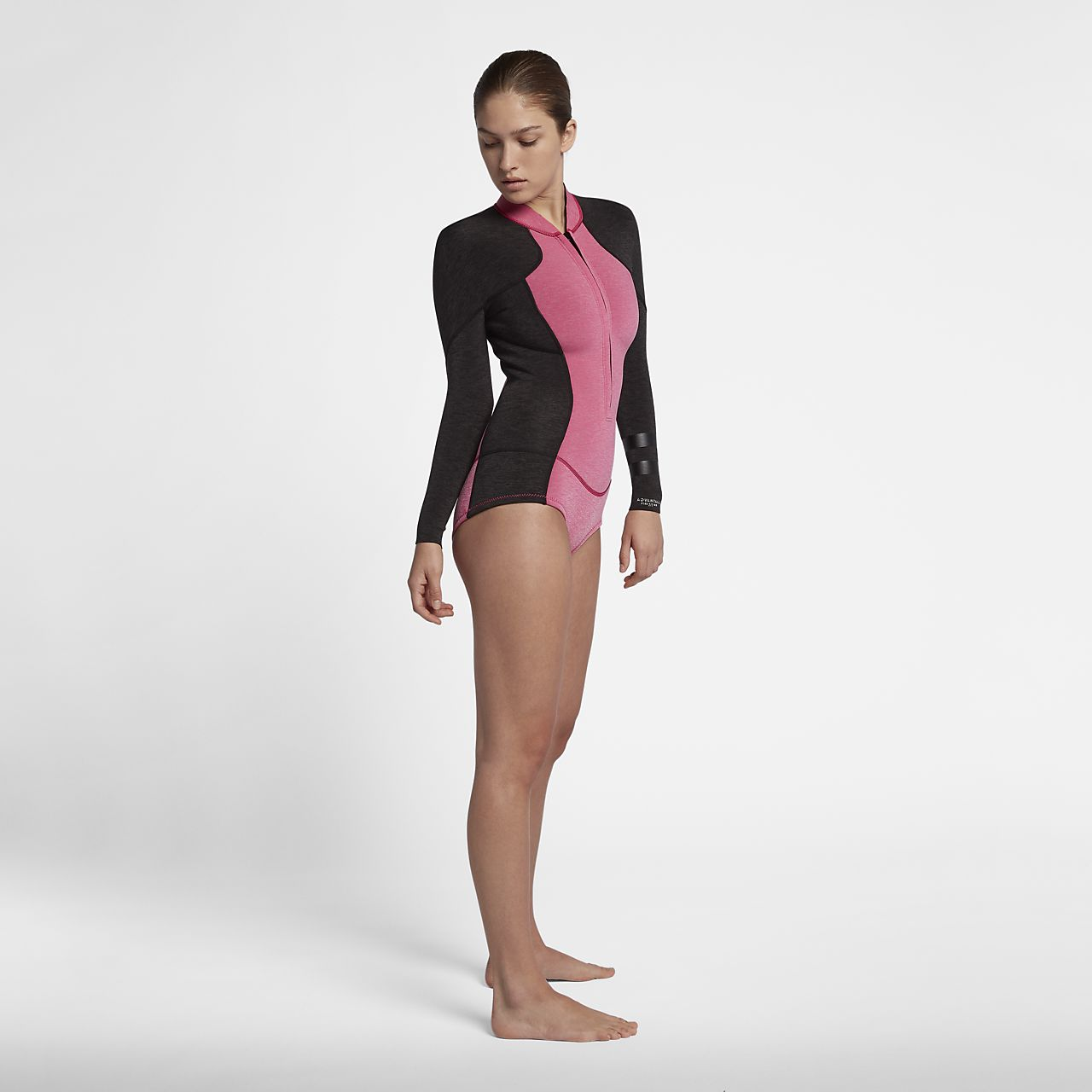 4f2c2ab2bb Hurley Advantage Plus 2 2mm Springsuit Women s Wetsuit. Nike.com ZA