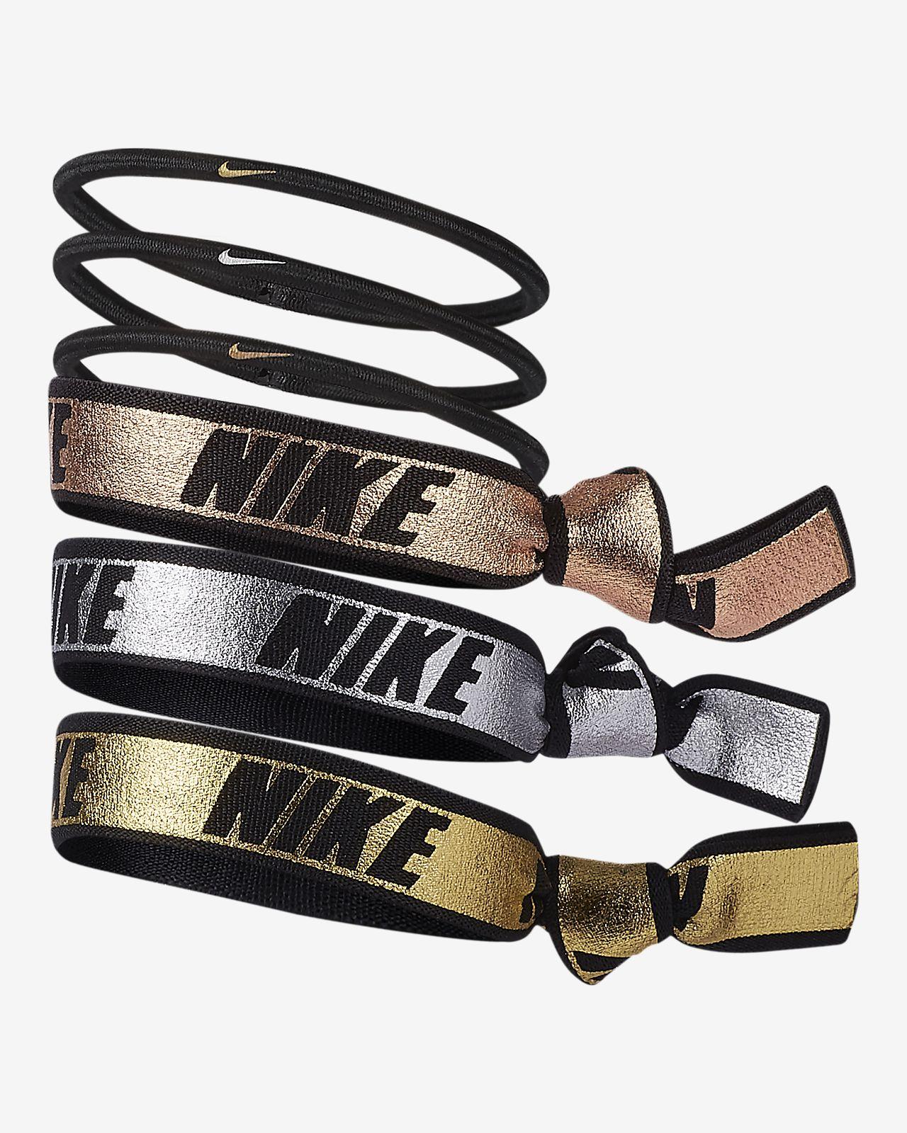 Nike Ponytail Holder (6-Pack)