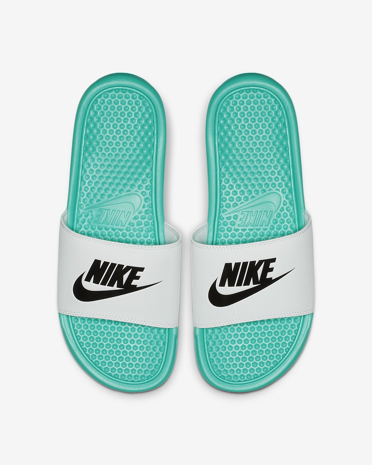 wholesale dealer a2176 446de Low Resolution Claquette Nike Benassi Claquette Nike Benassi