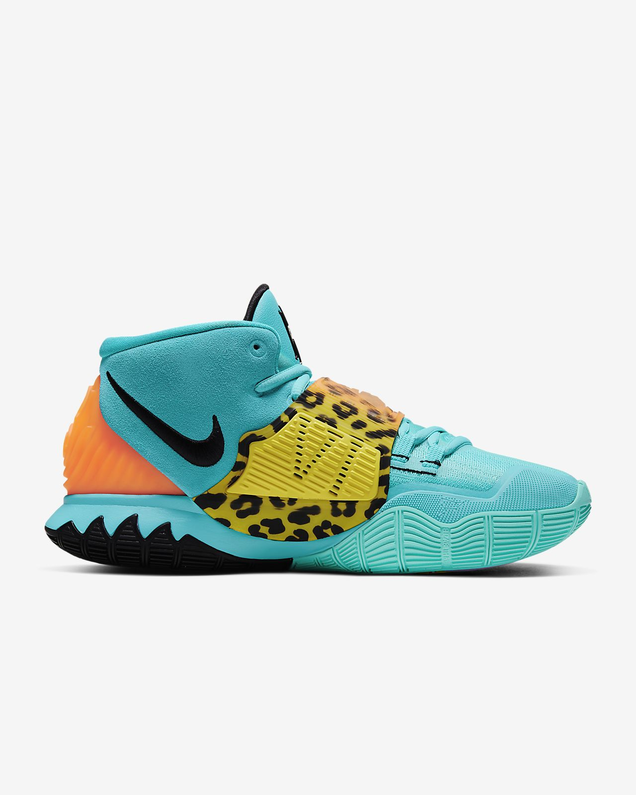 free delivery website for discount classic shoes Chaussure de basketball Kyrie 6. Nike FR