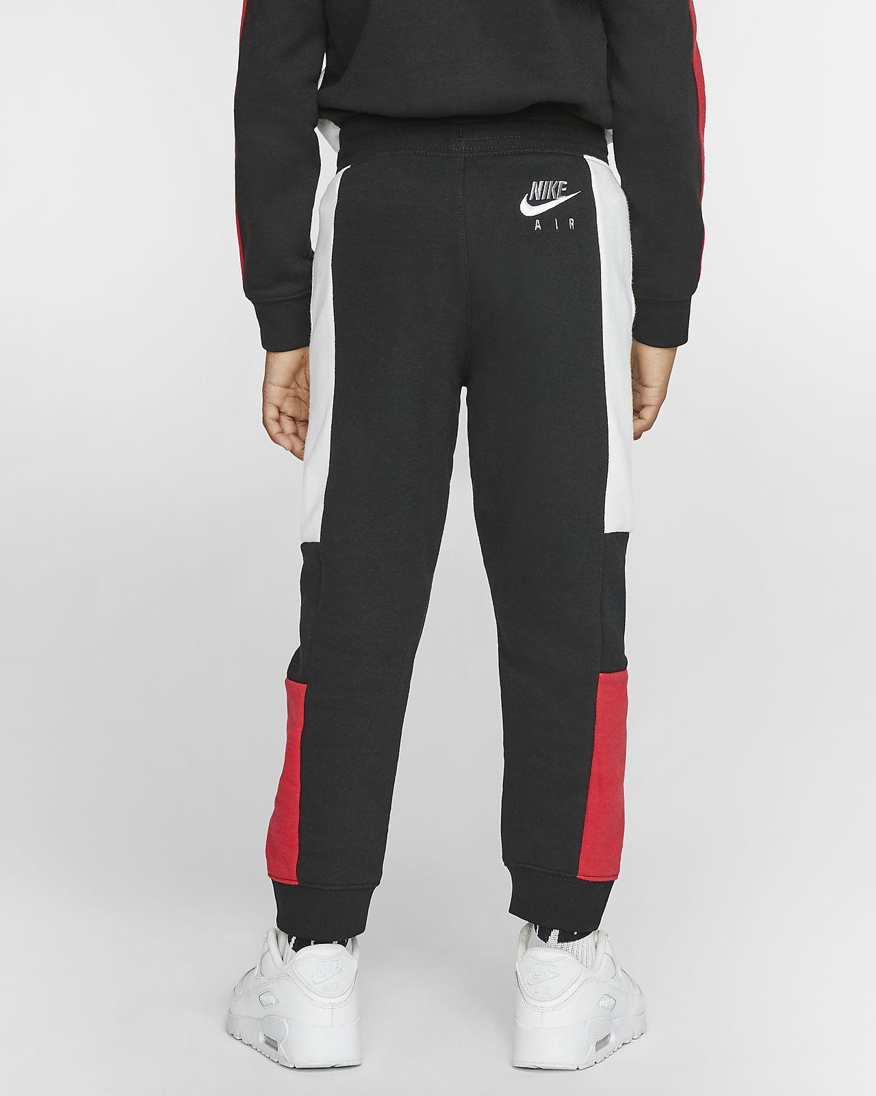 Nike Air Kleuterbroek met boorden