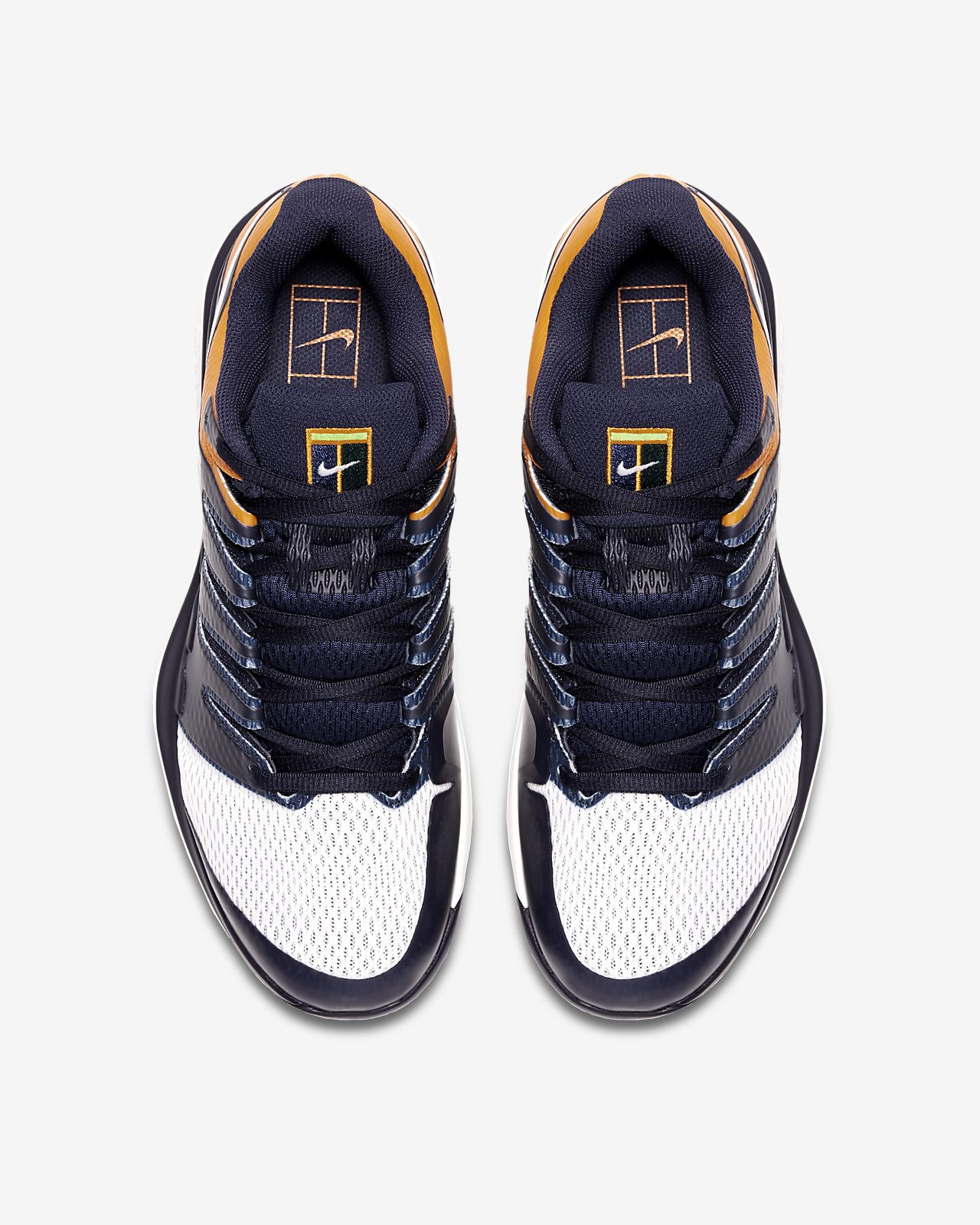 472203defa9a9 NikeCourt Air Zoom Vapor X Men s Hard Court Tennis Shoe. Nike.com GB