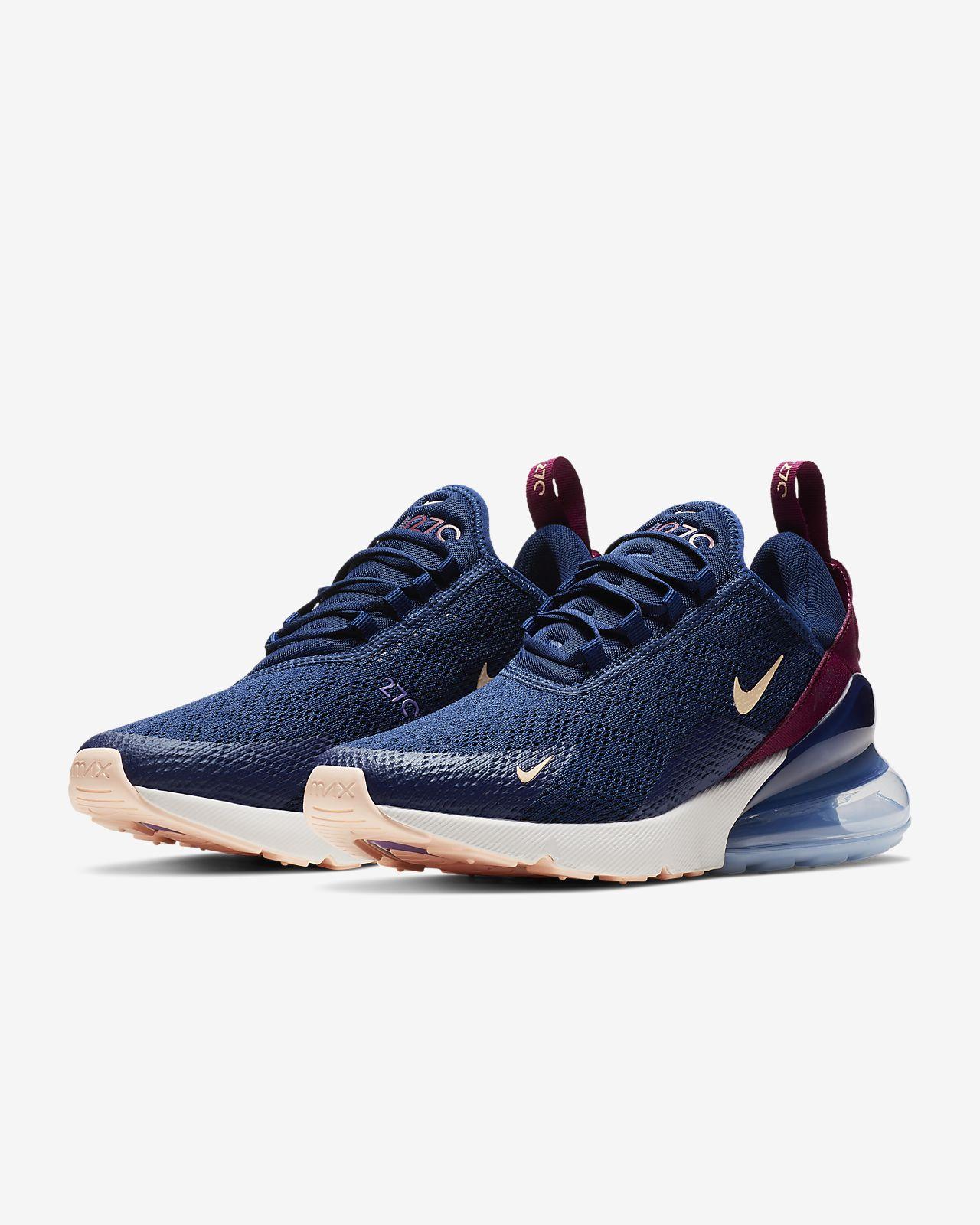 d5253010d7ba Nike Air Max 270 Women s Shoe. Nike.com AU