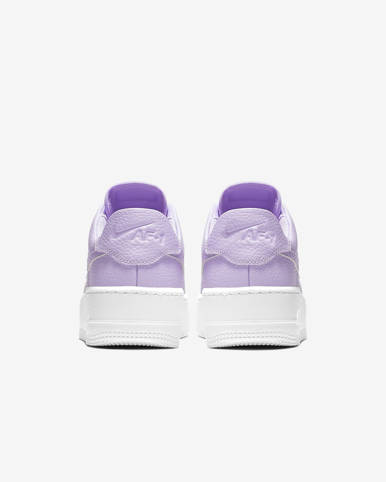 official photos 24446 f40b3 ... Chaussure Nike Air Force 1 Sage Low pour Femme