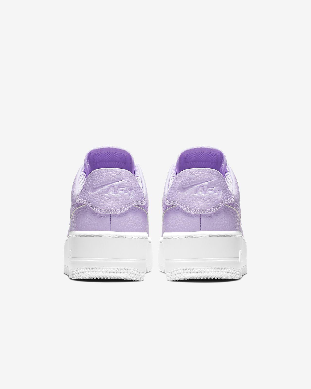 official photos b4df6 fce18 ... Chaussure Nike Air Force 1 Sage Low pour Femme
