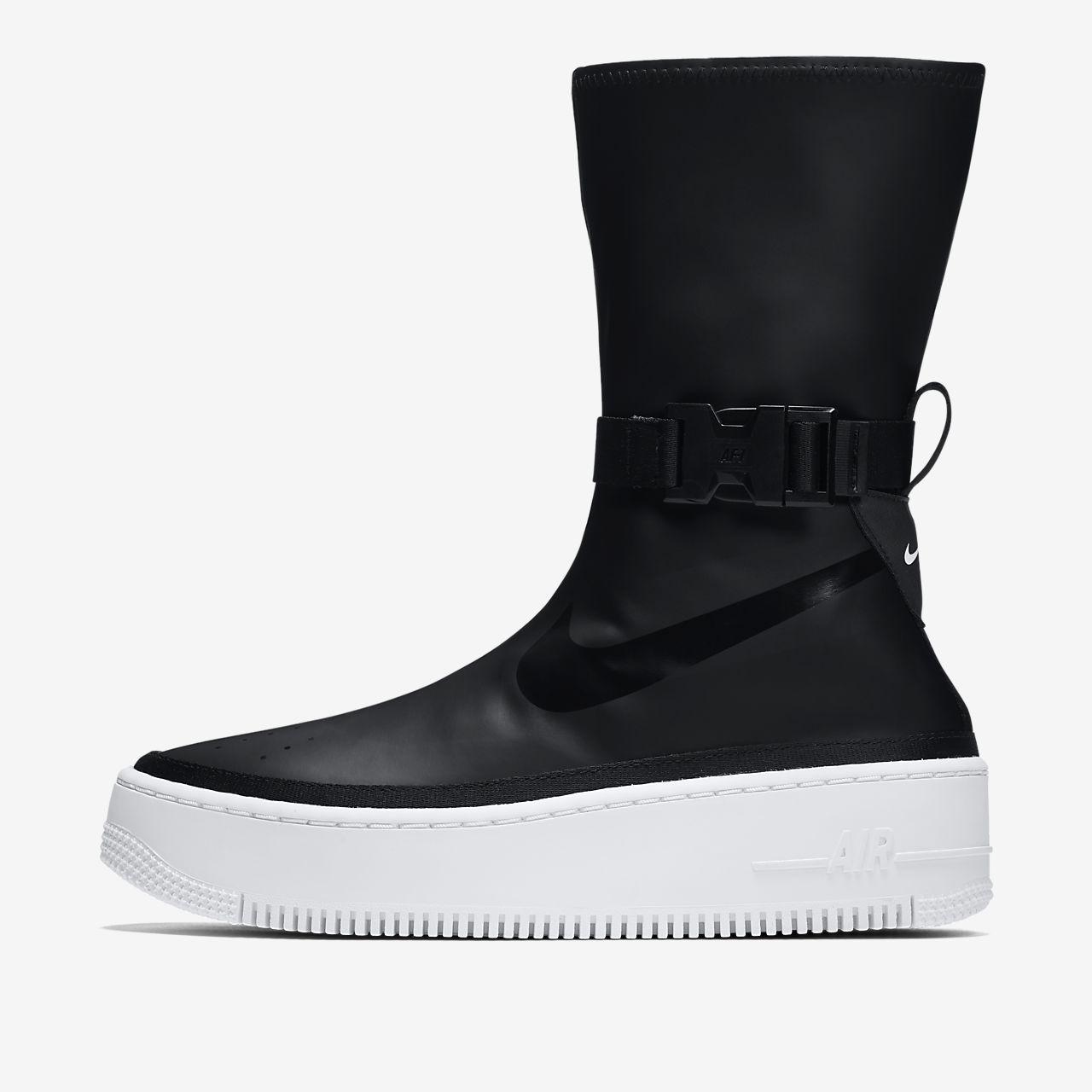 Nike Air Force 1 Sage High Women s Shoe. Nike.com IN 345a91de3