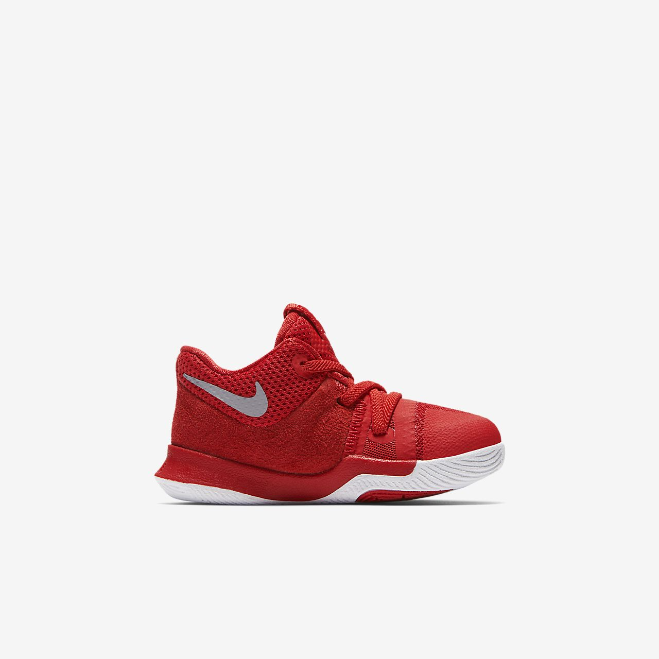 ... Kyrie 3 Infant/Toddler Shoe