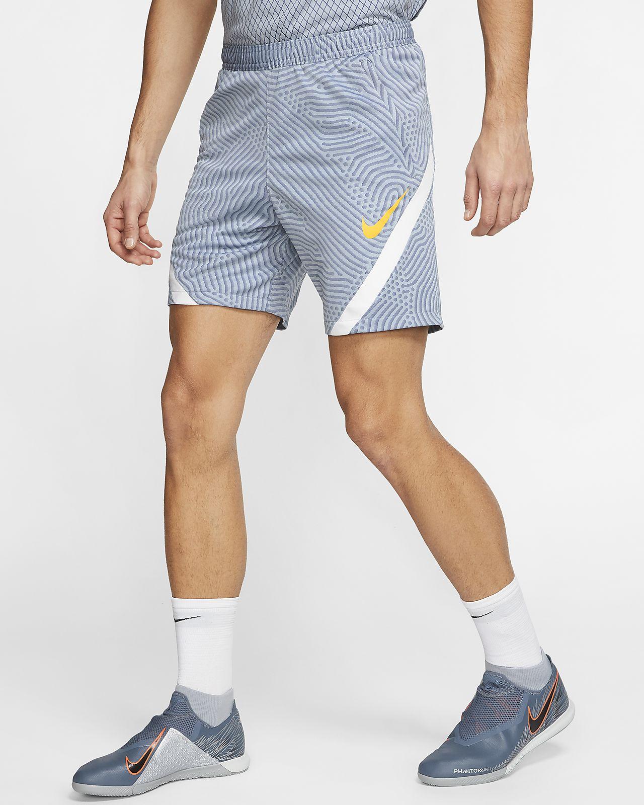 Nike Dri-FIT Strike fotballshorts til herre