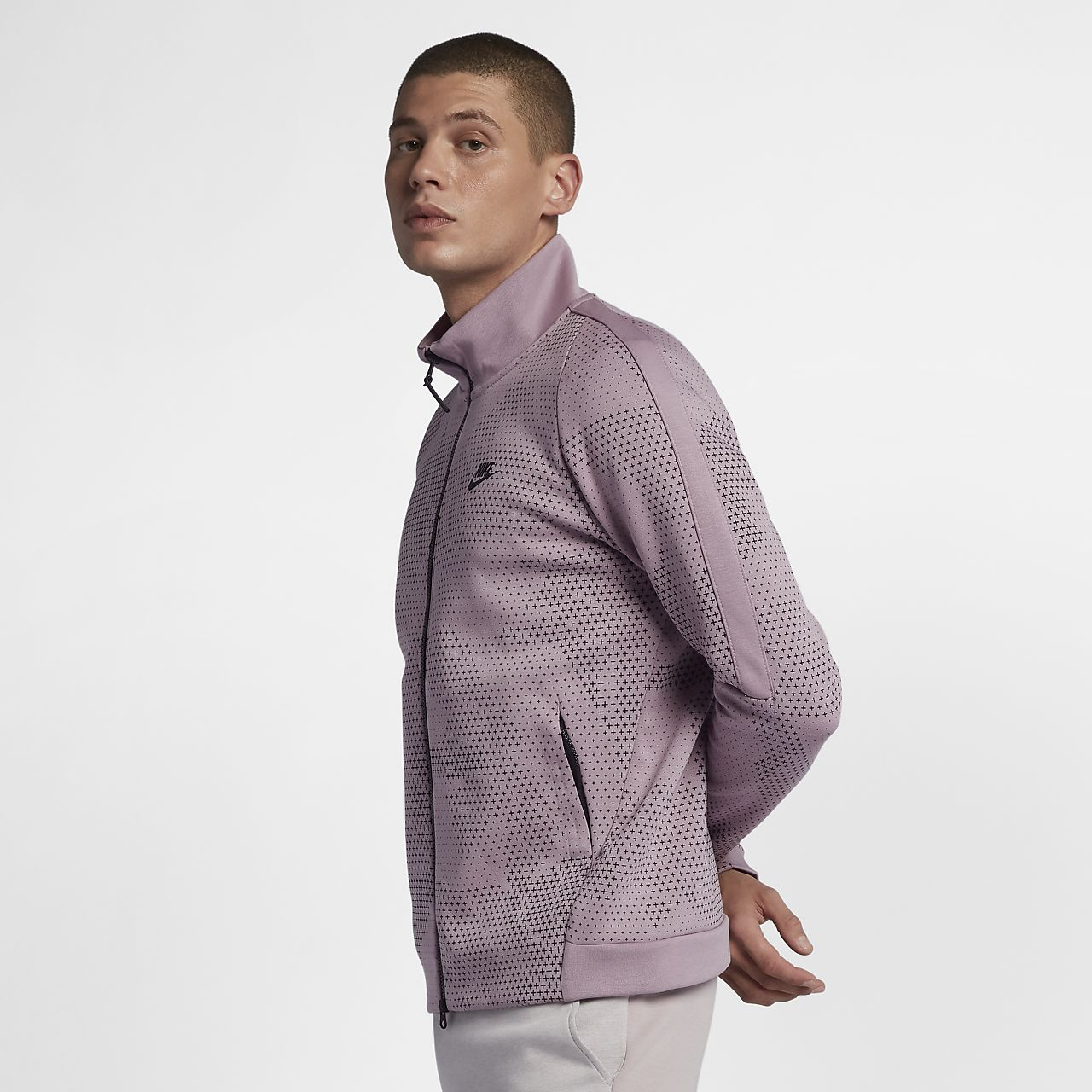 Giacca Nike Sportswear Tech Fleece - Uomo