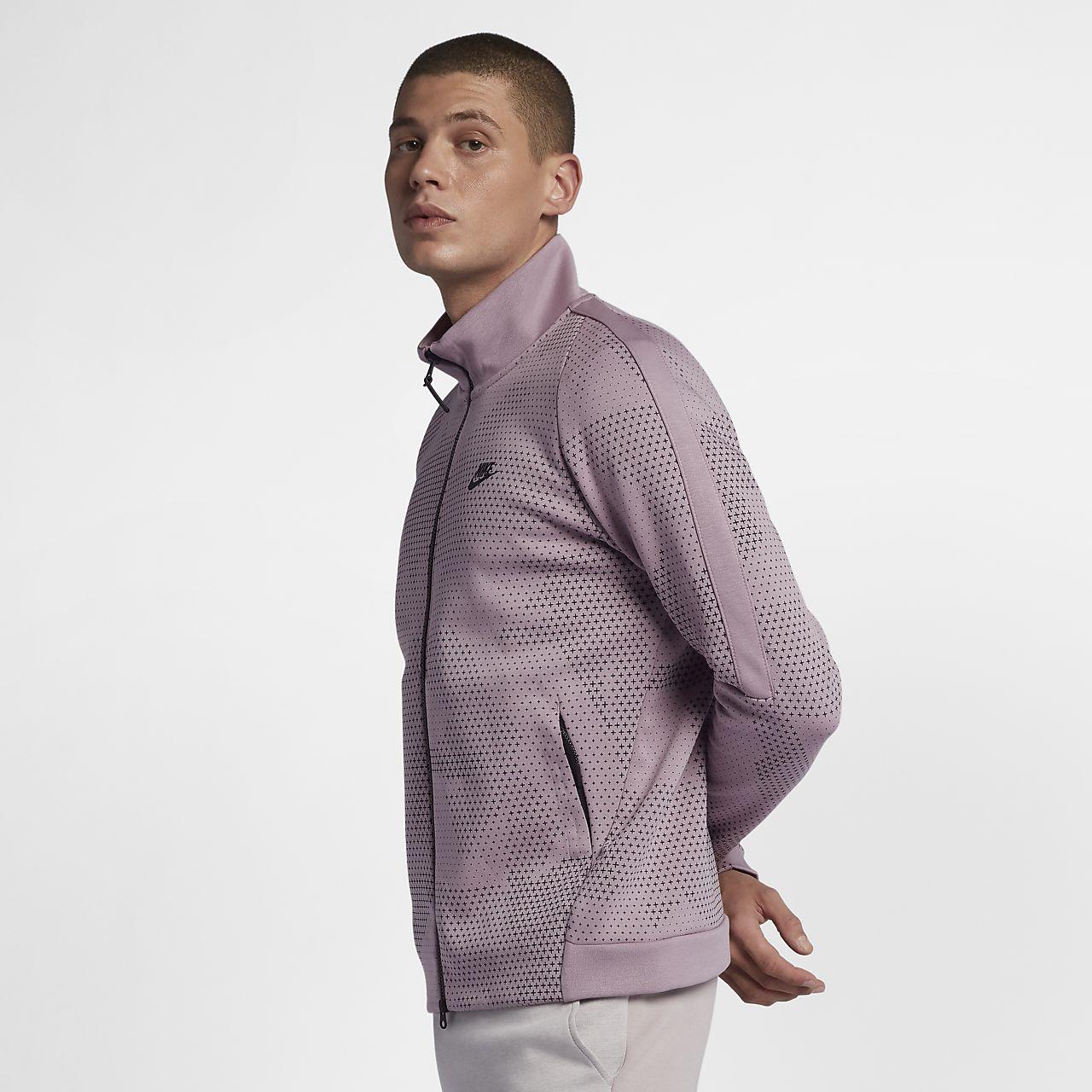 Veste Nike Sportswear Tech Fleece pour Homme