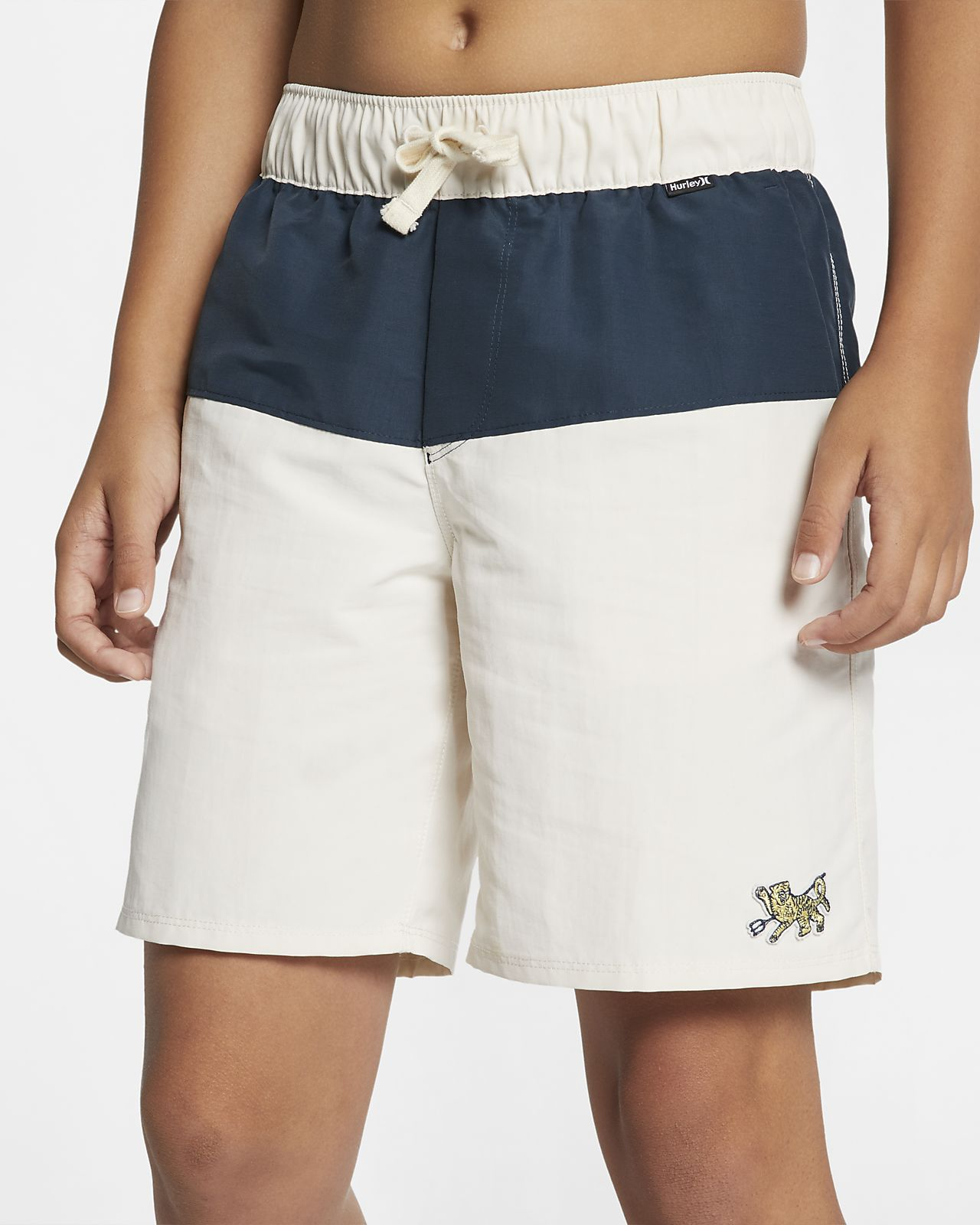 Hurley Trident Volley Boys' 41cm (approx.) Walkshorts