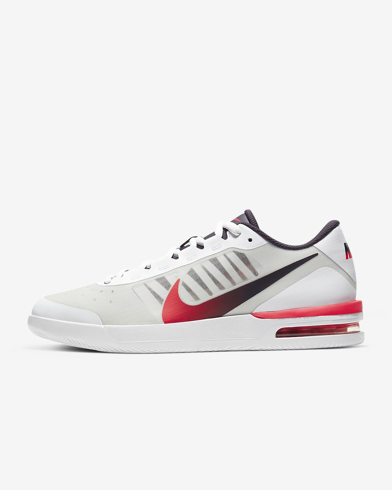 Nike Air Max Vapor Wing MS 男子多地面网球鞋
