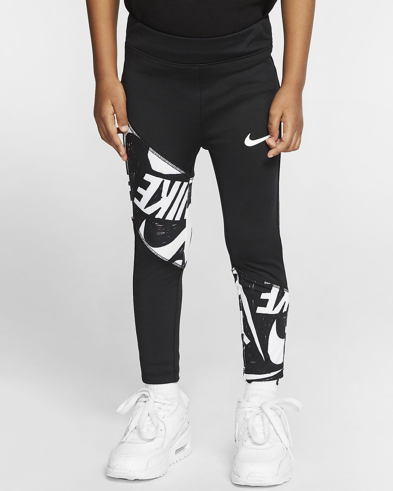 Nike Dri-FIT Toddler Leggings