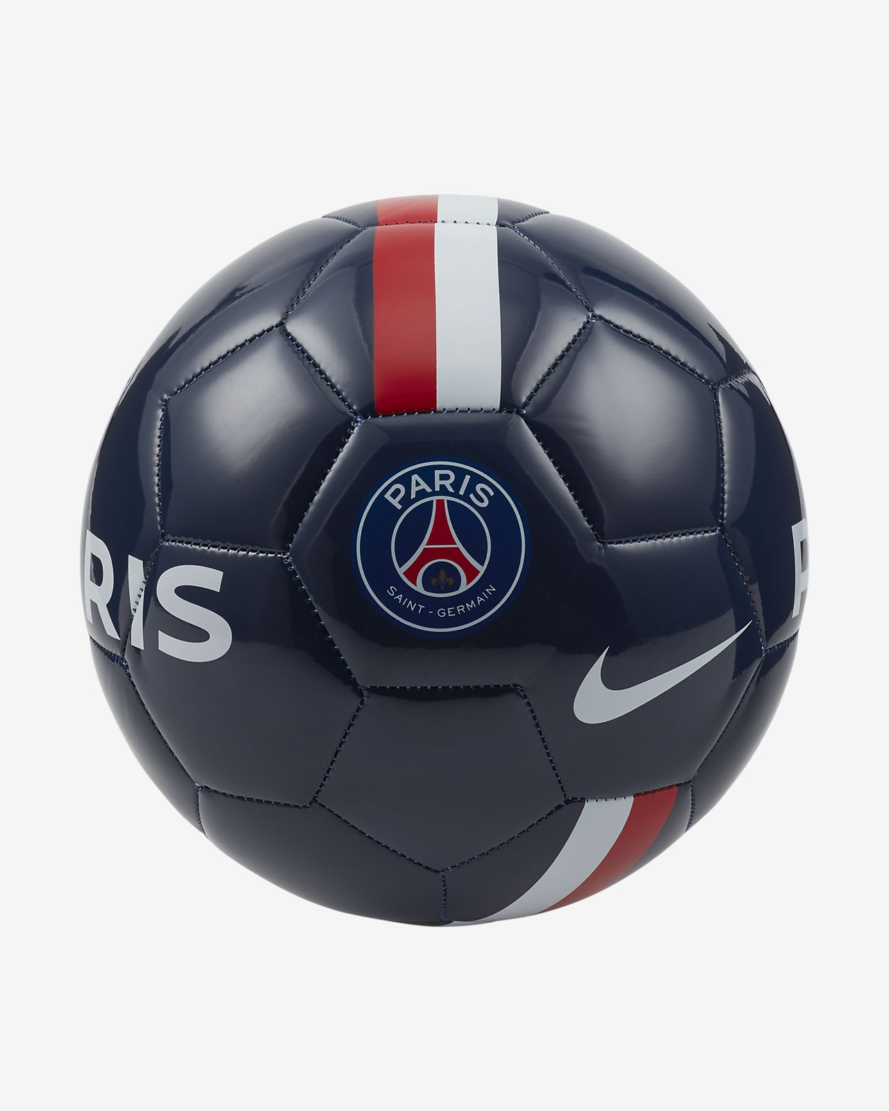 PSG Supporters Soccer Ball